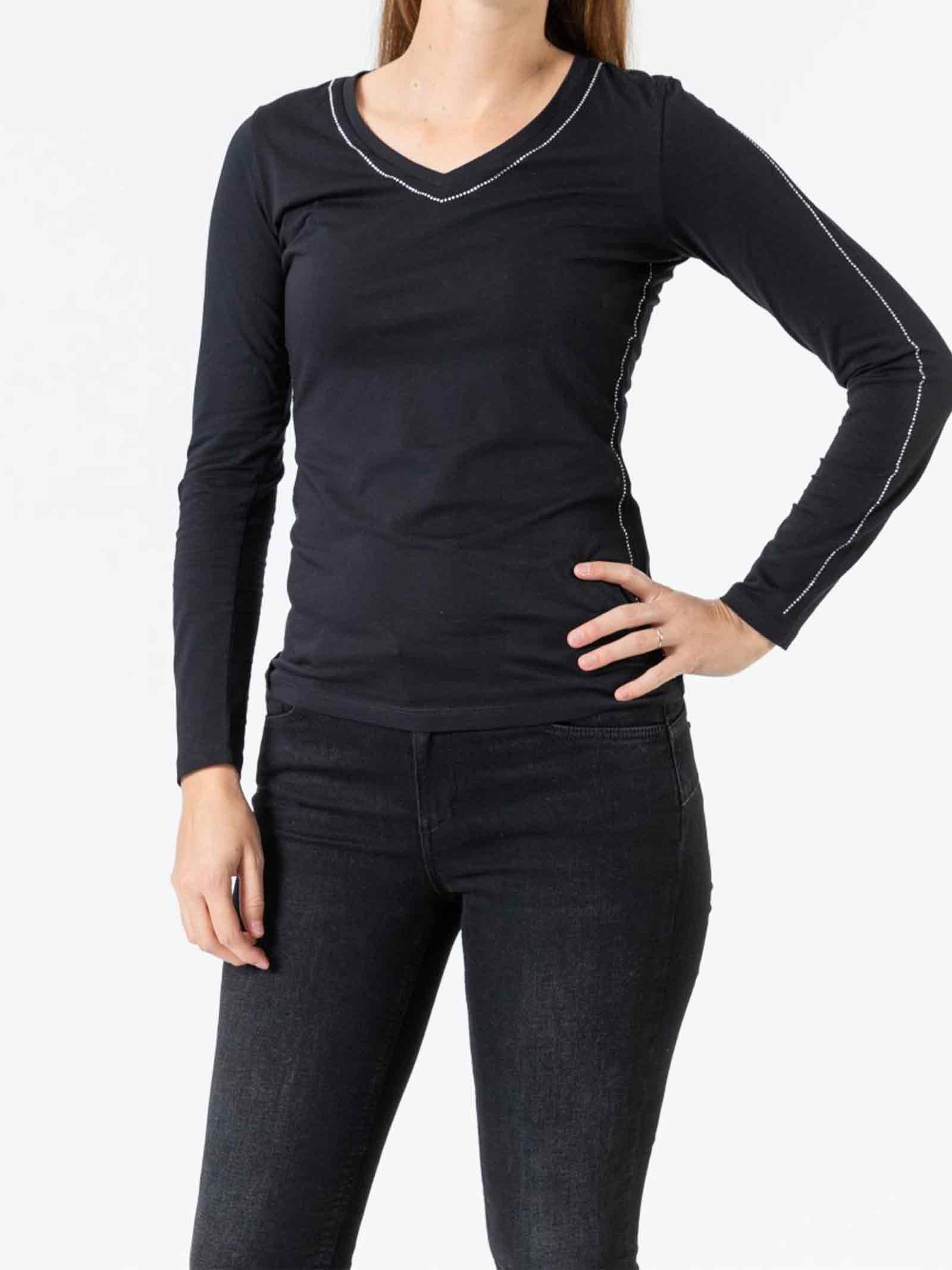 T-SHIRT LIU JO LIU JO   T-shirt   TF0092-J604222222