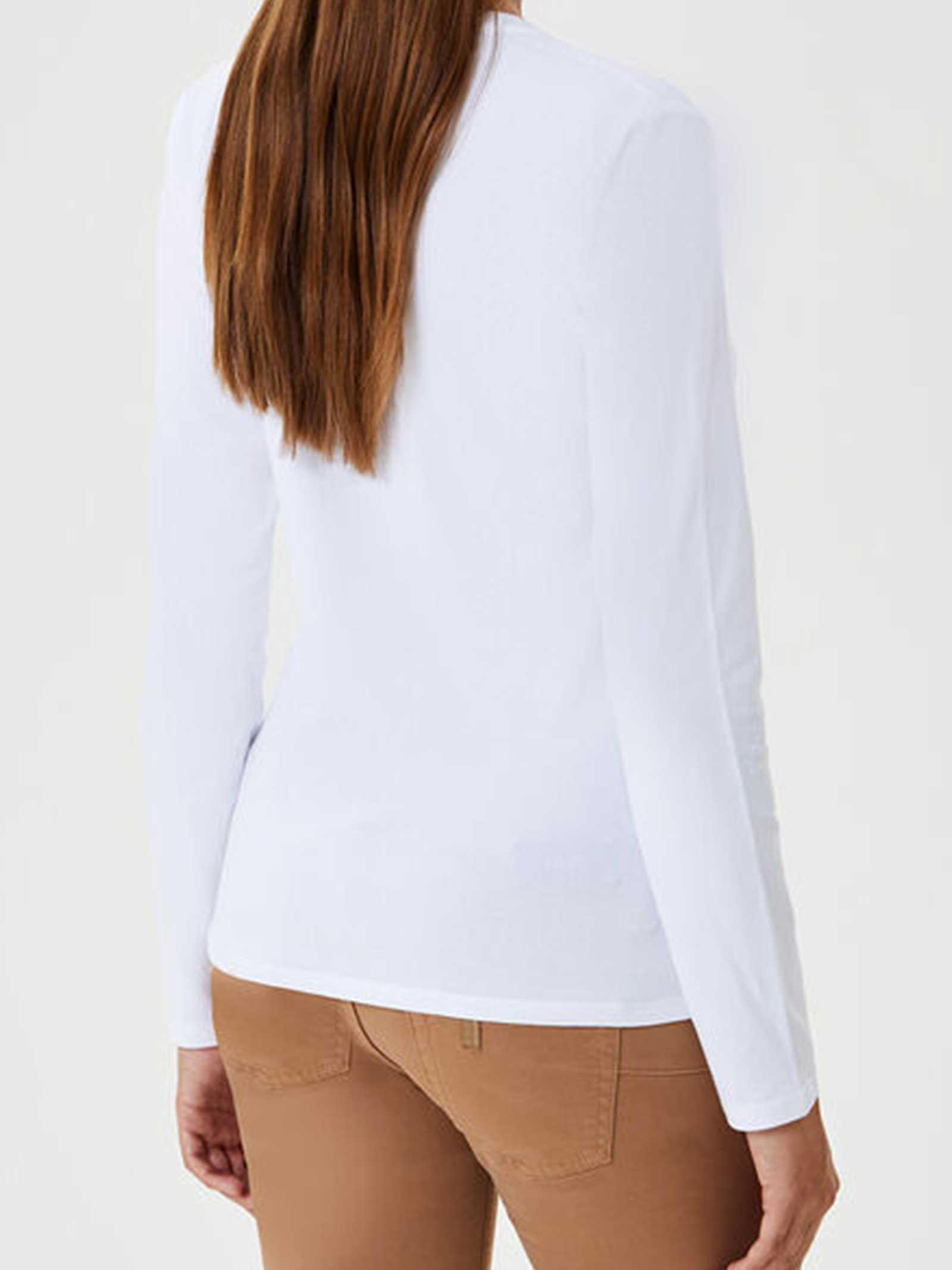 T-SHIRT LIU JO LIU JO   T-shirt   WF0389-J500311111