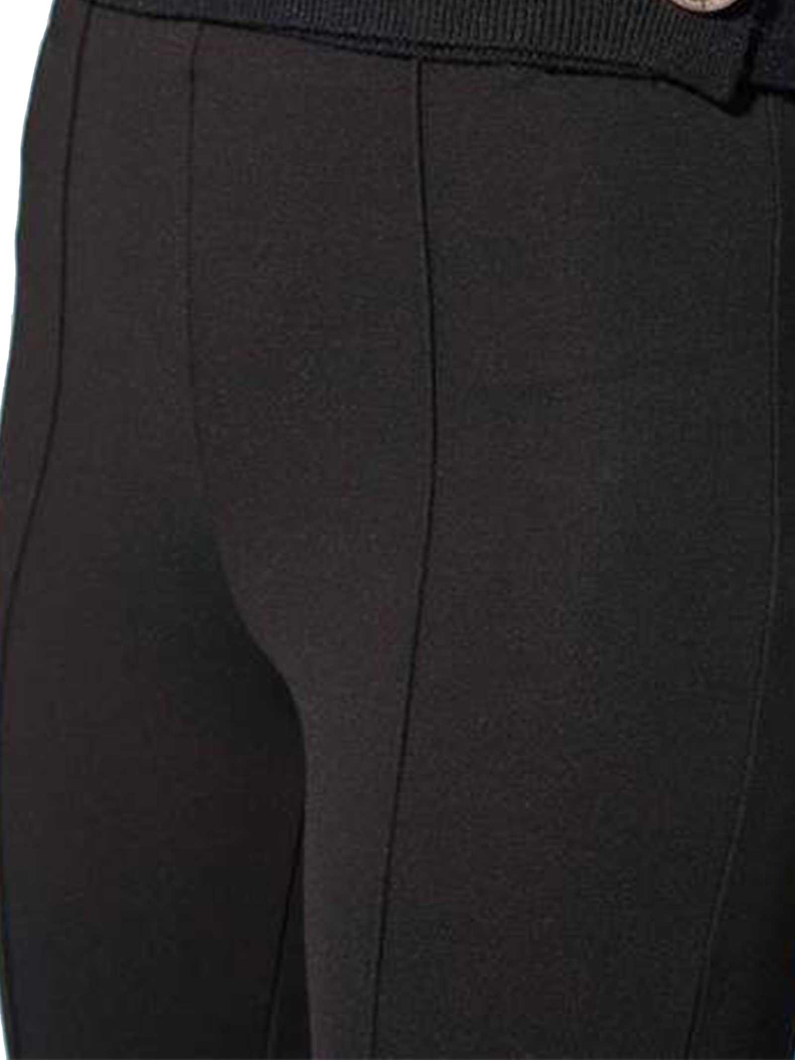 LEGGINS DONNA SILVIAN HEACH   Pantalone   PGA20537PABLACK