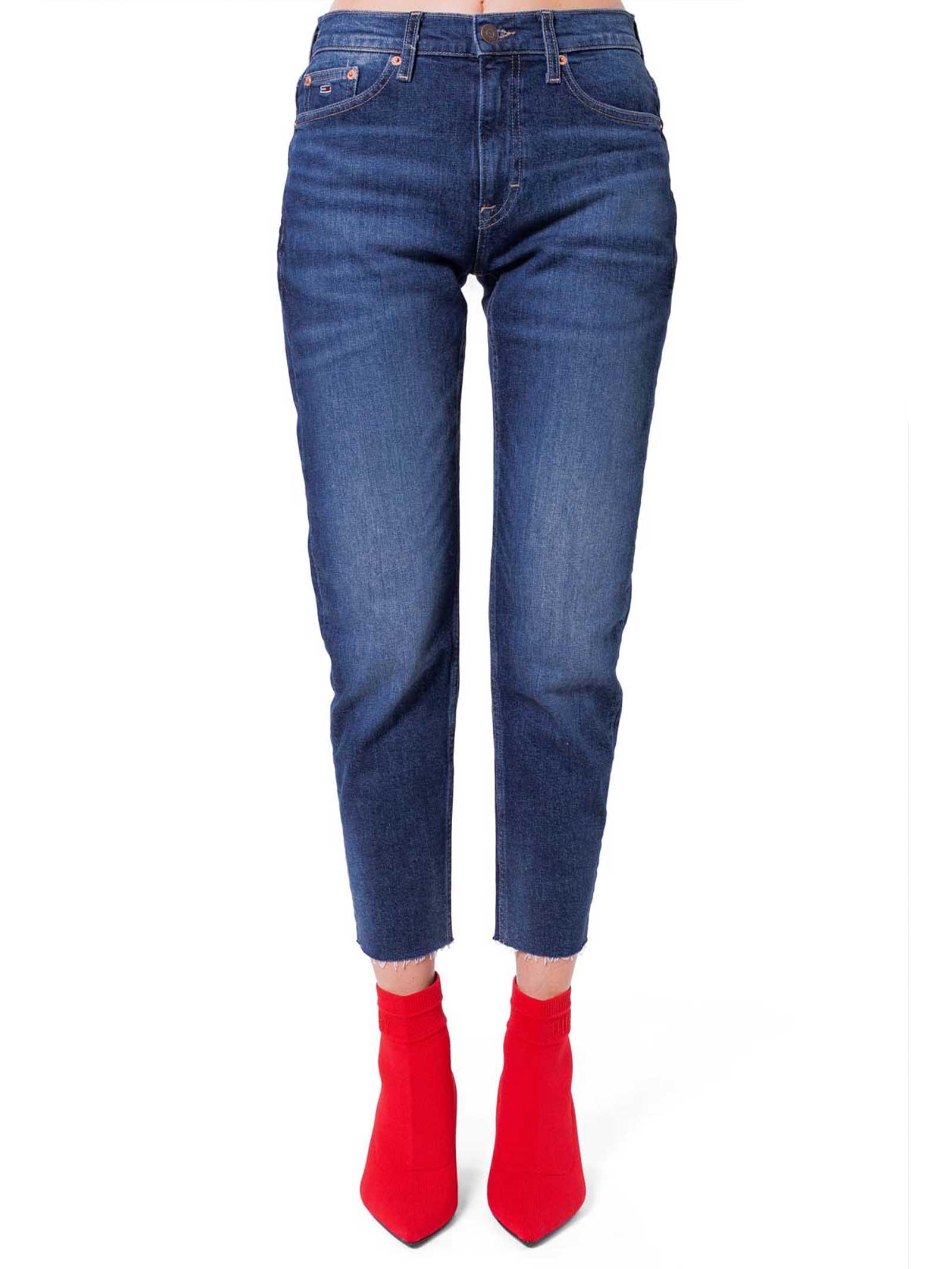JEANS DONNA TOMMY HILFIGER   Jeans   DW0DW083871AB