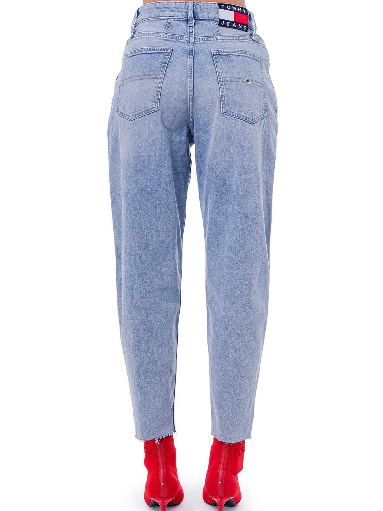 JEANS DONNA TOMMY HILFIGER   Jeans   DW0DW086281AB