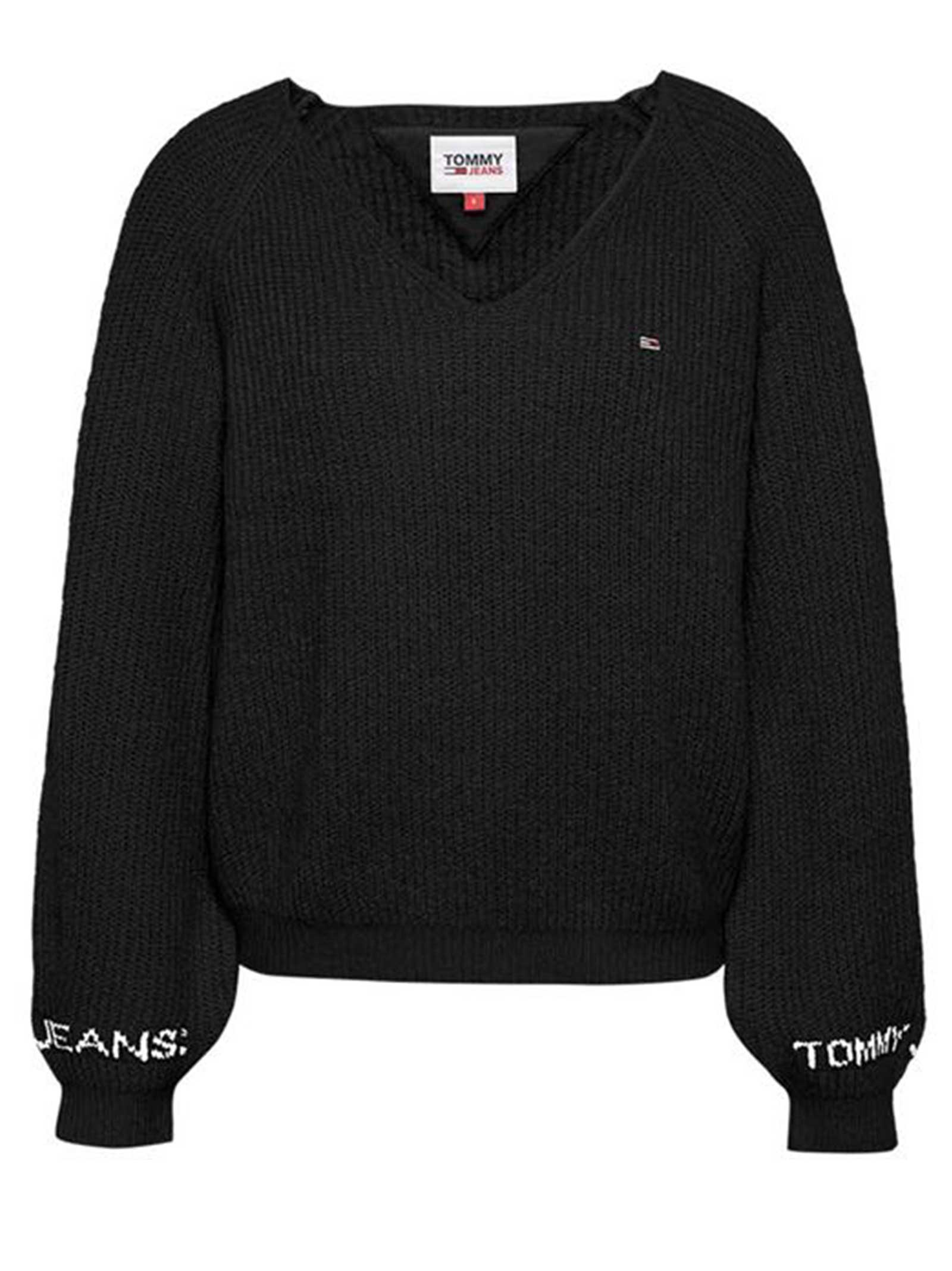 PULLOVER DONNA TOMMY HILFIGER   Maglia   DW0DW09518BDS