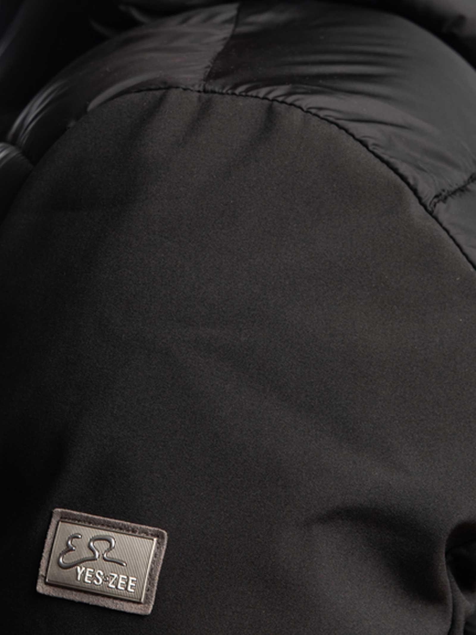 YES-ZEE GIUBBINO YES ZEE   Giubbotto   J876-M9000801