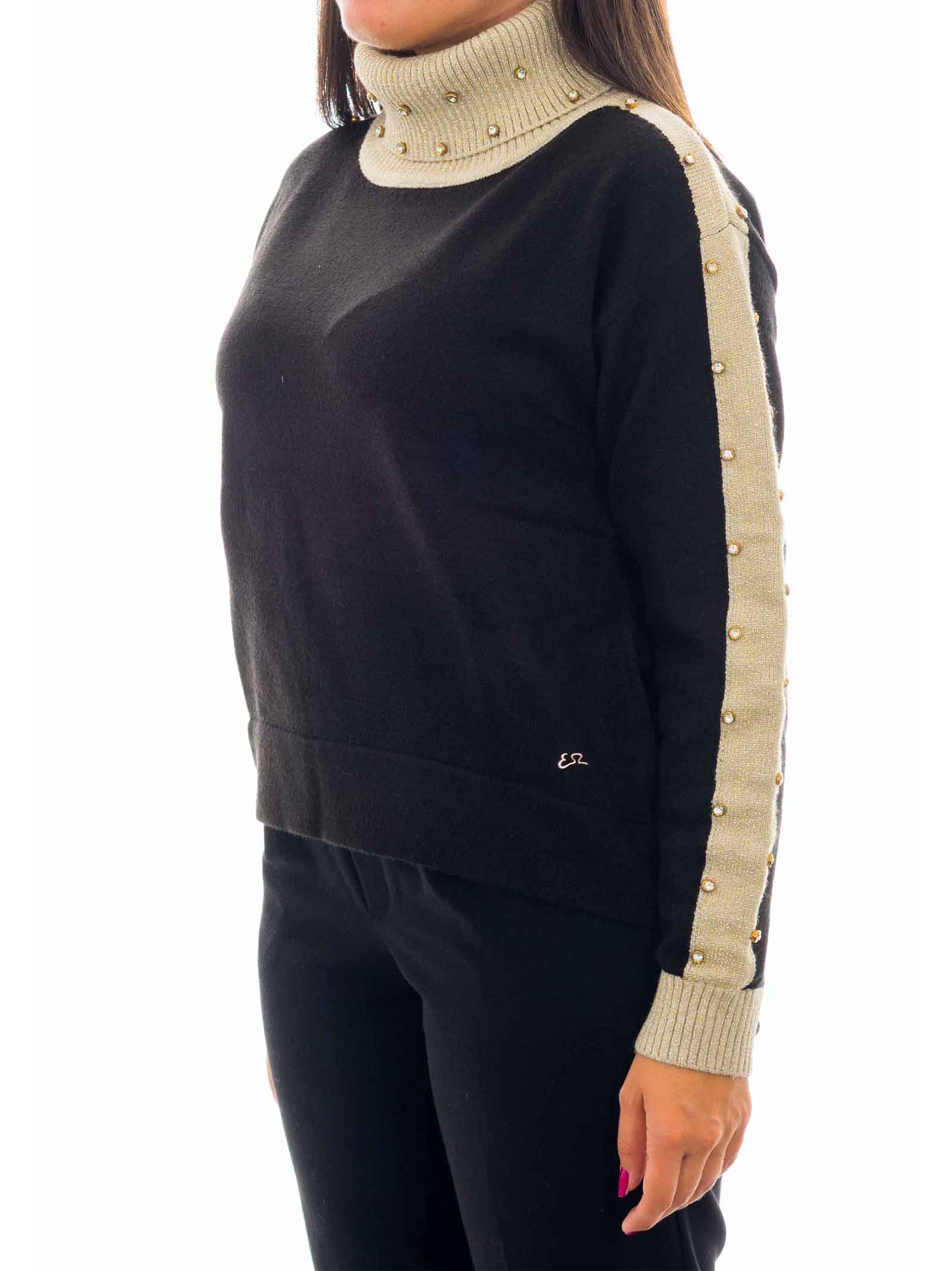 PULLOVER DONNA YES ZEE   Maglia   M053-IK000801