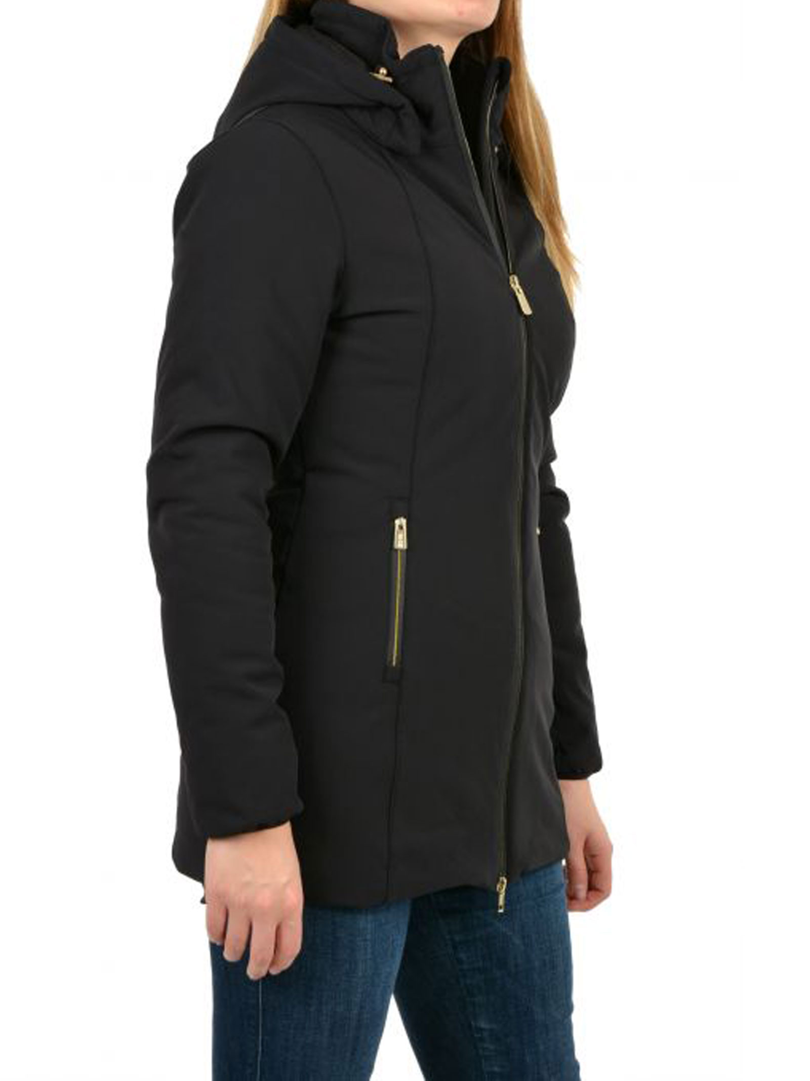 PIUMINO YES ZEE YES ZEE | Cappotto | O057-L3000801