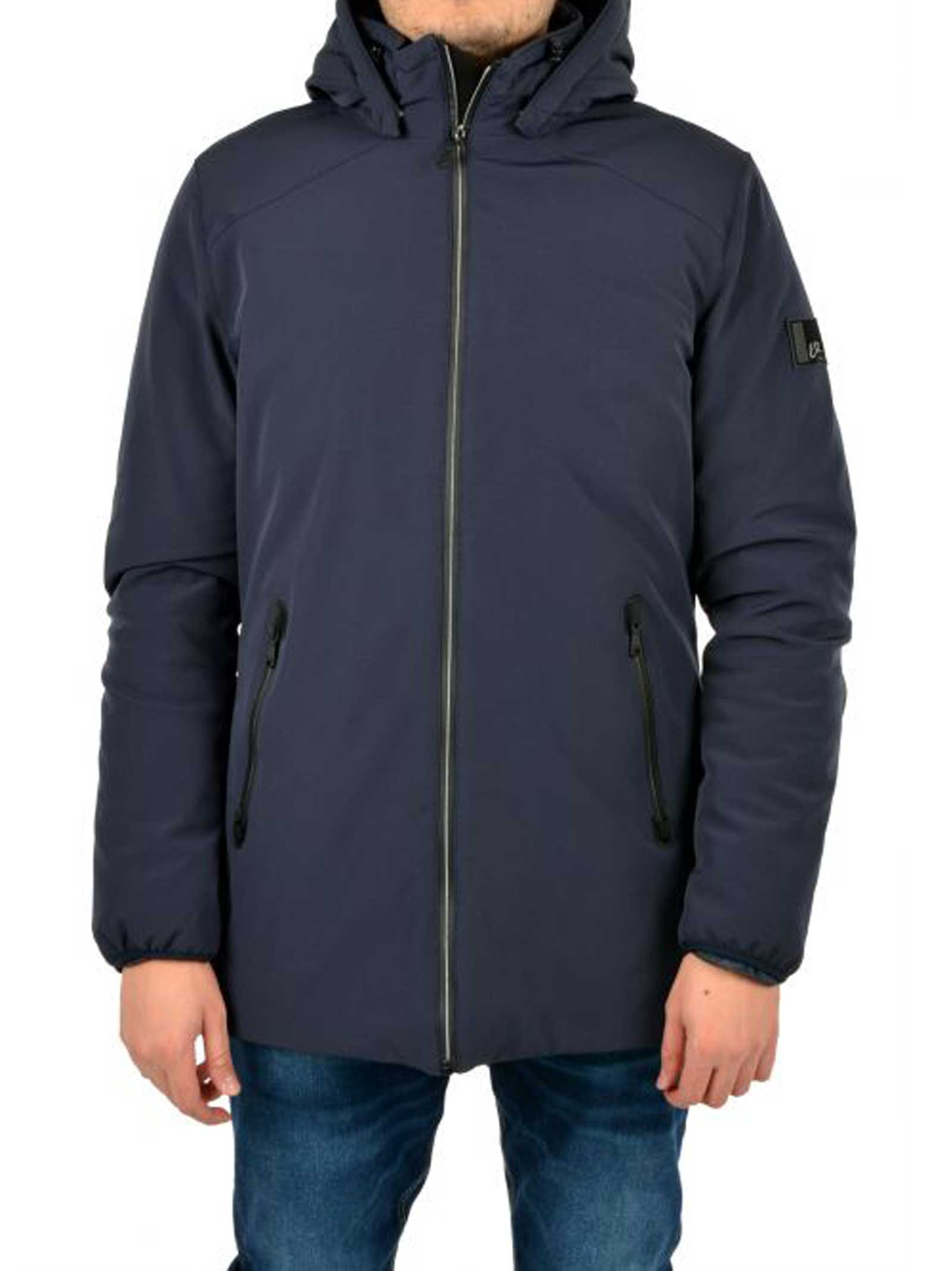 PIUMINO YES ZEE YES ZEE   Cappotto   O834-NM000713