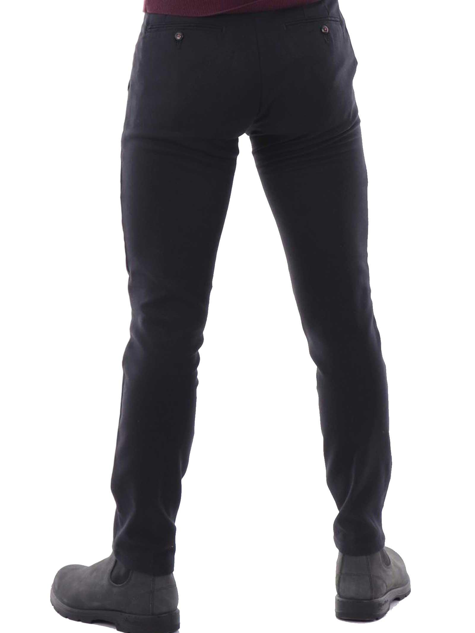 PANTALONE UOMO YES ZEE   Pantalone   P640-XX000796