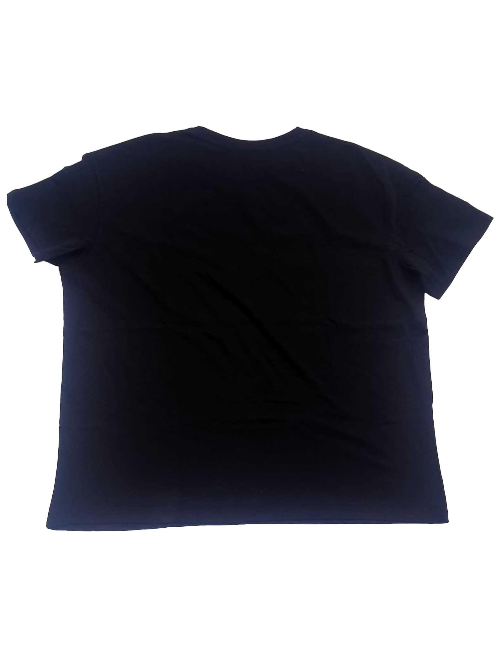 T-SHIRT DONNA 19V69 | T-shirt | VI21SSDPM0009NERO