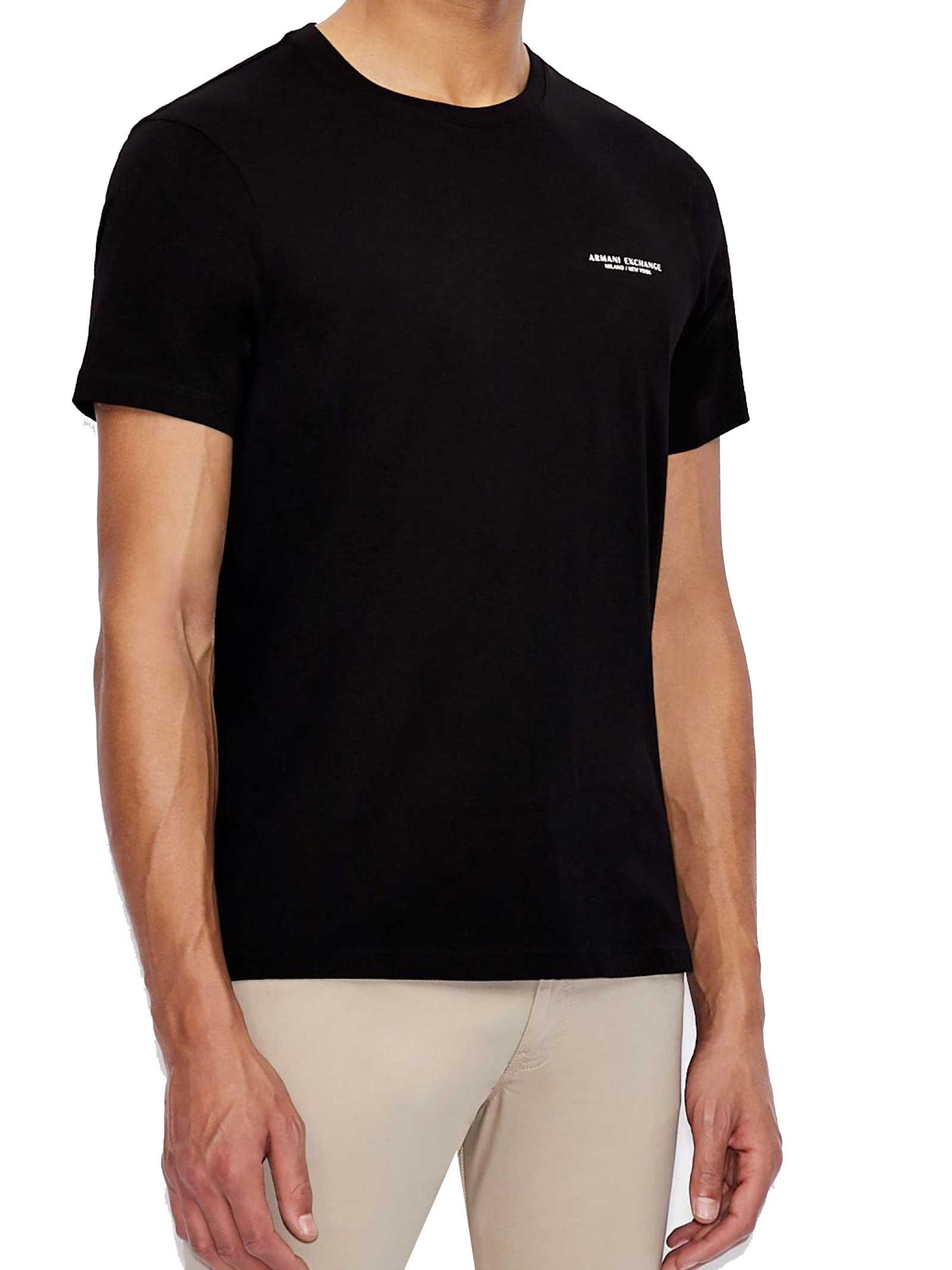 T-SHIRT UOMO ARMANI EXCHANGE | T-shirt | 8NZT91-Z8H4Z1200