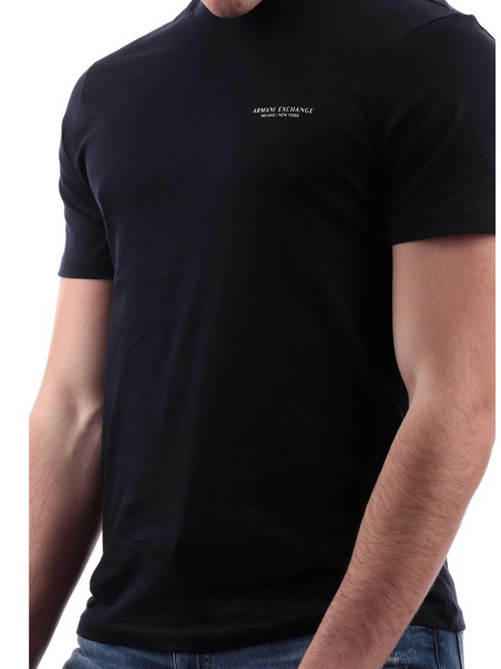 T-SHIRT UOMO ARMANI EXCHANGE   T-shirt   8NZT91-Z8H4Z1510