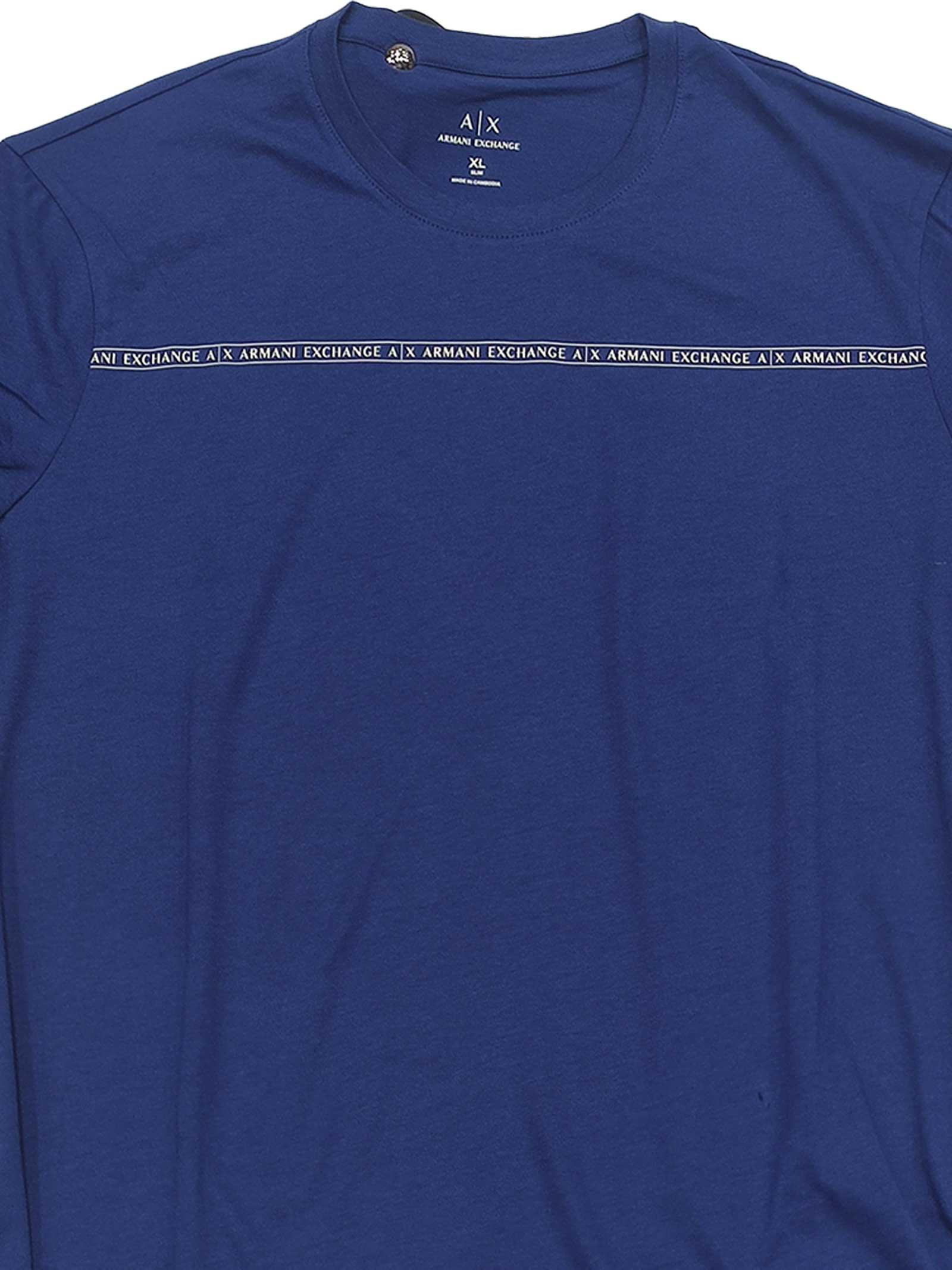 T-SHIRT UOMO ARMANI EXCHANGE   T-shirt   8NZT93-Z8H4Z1511