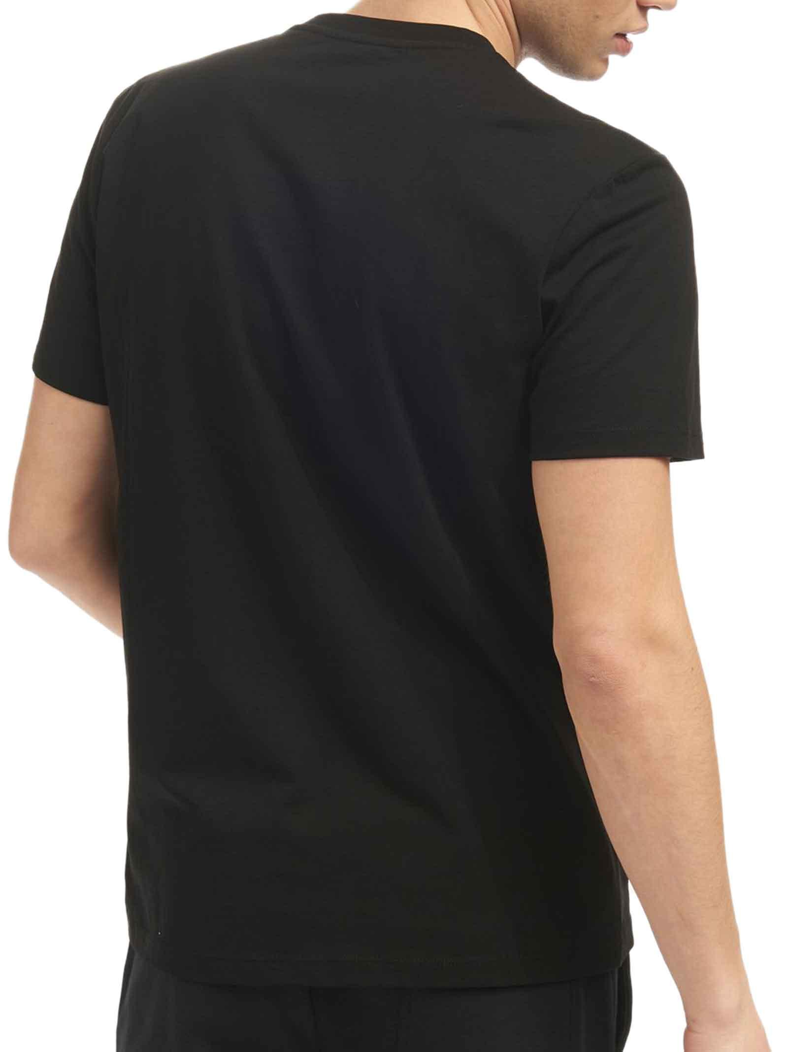 T-SHIRT UOMO BLAUER | T-shirt | 21SBLUH02133-004547999