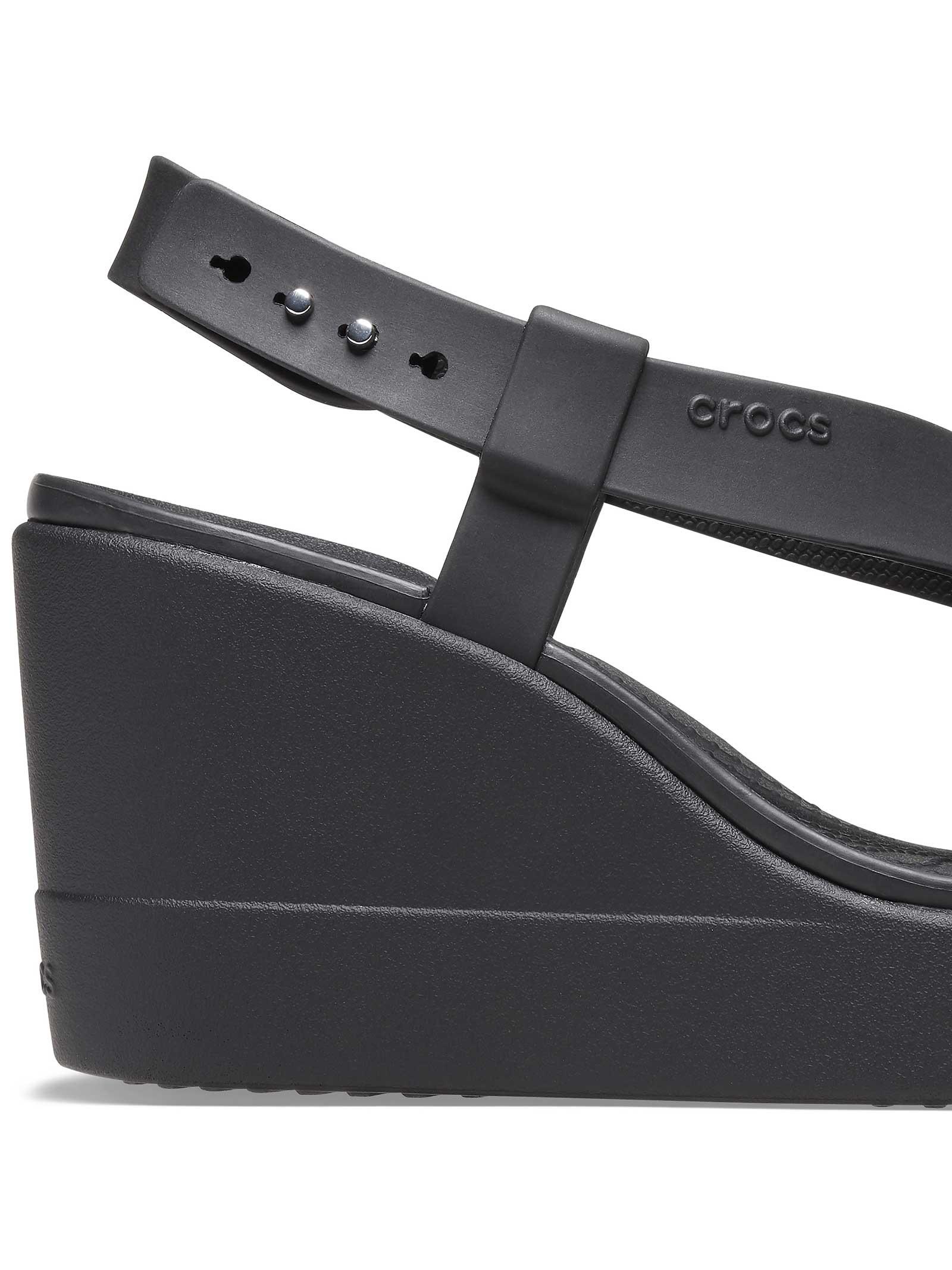 SANDALO DONNA CROCS   Sandalo   206222060