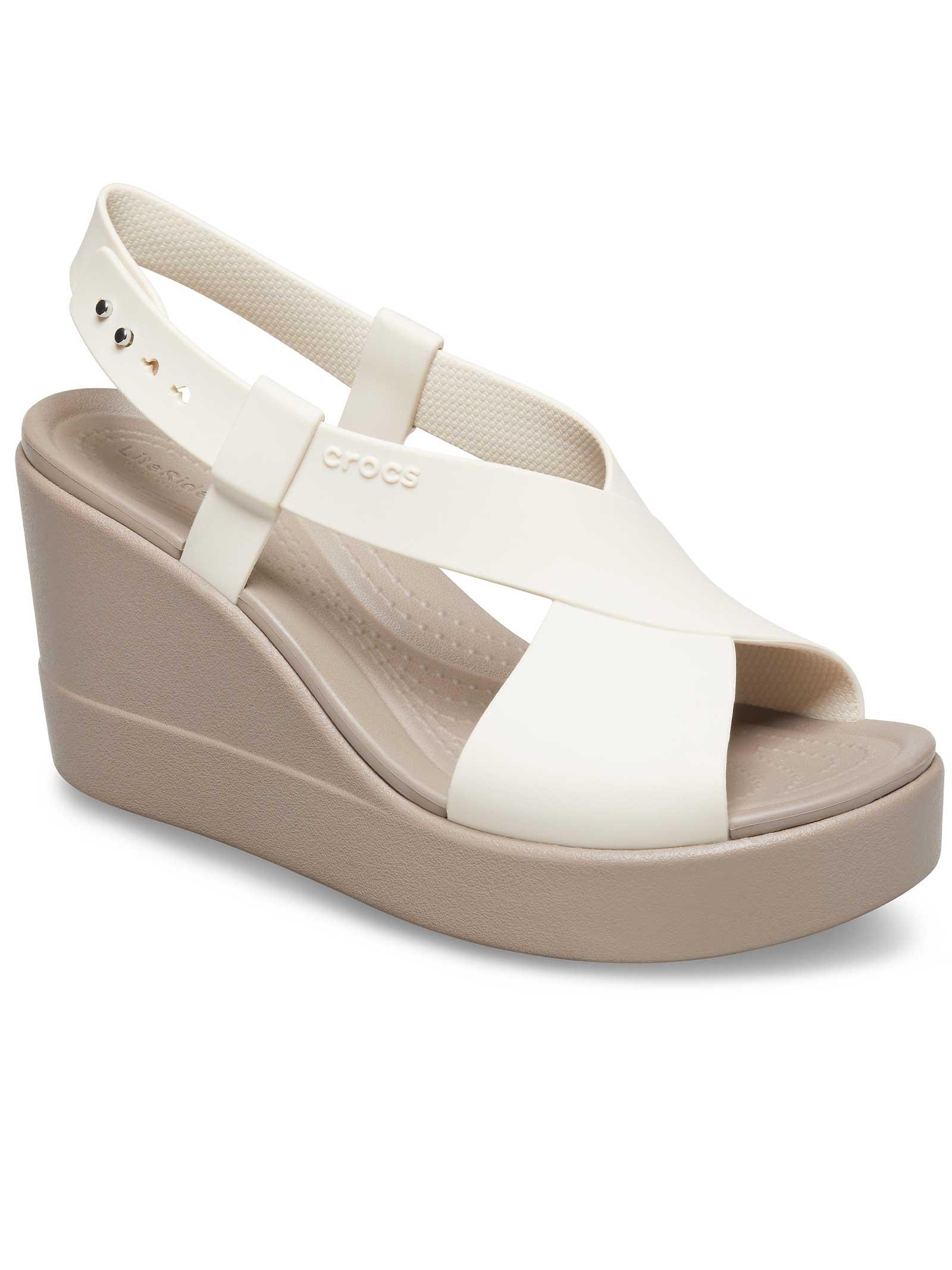 SANDALO DONNA CROCS   Sandalo   20622216T