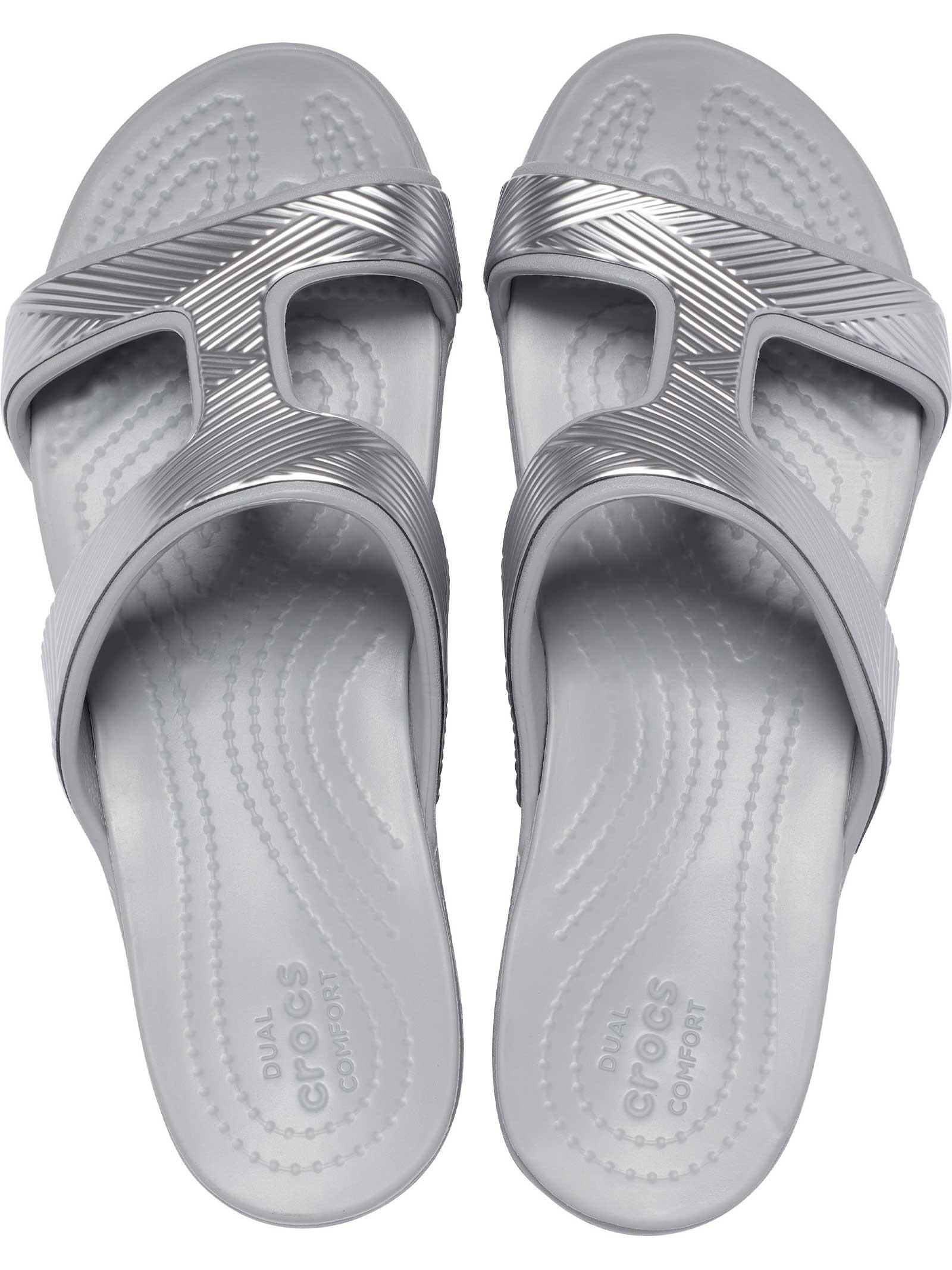 SANDALO DONNA CROCS   Sandalo   207144007