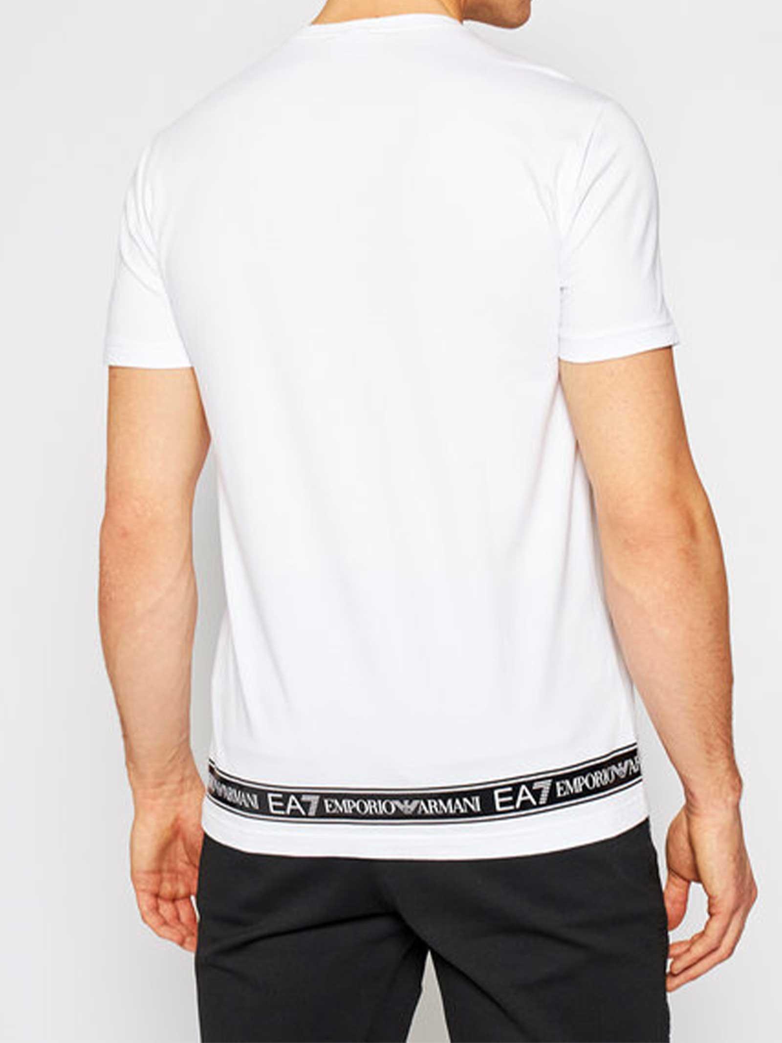 T-SHIRT UOMO EA7   T-shirt   3KPT05-PJ03Z1100