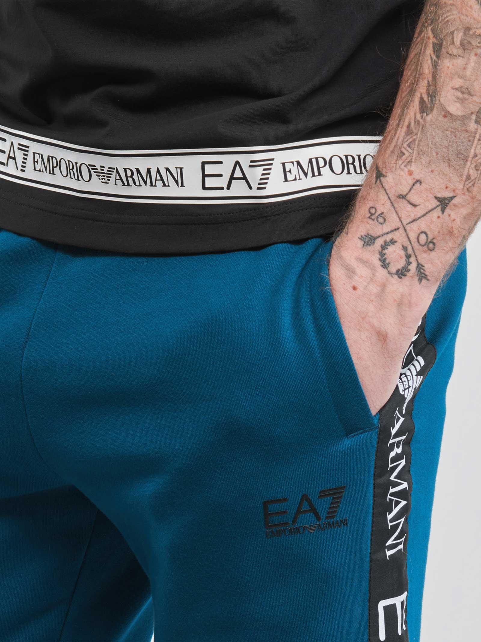 T-SHIRT UOMO EA7   T-shirt   3KPT05-PJ03Z1200