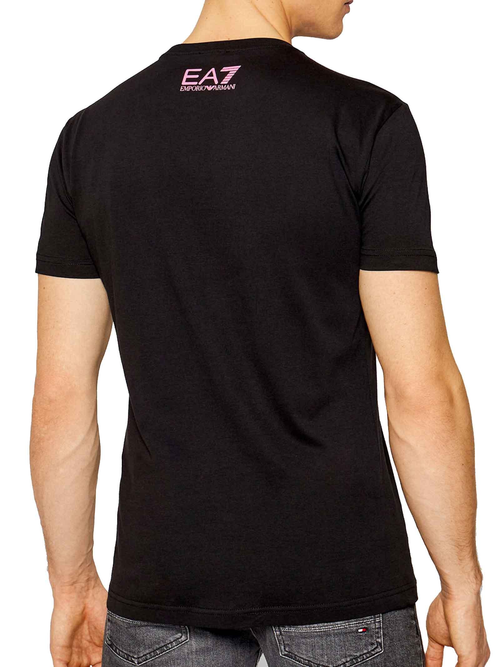 T-SHIRT UOMO EA7 | T-shirt | 3KPT22-PJ6EZ1200