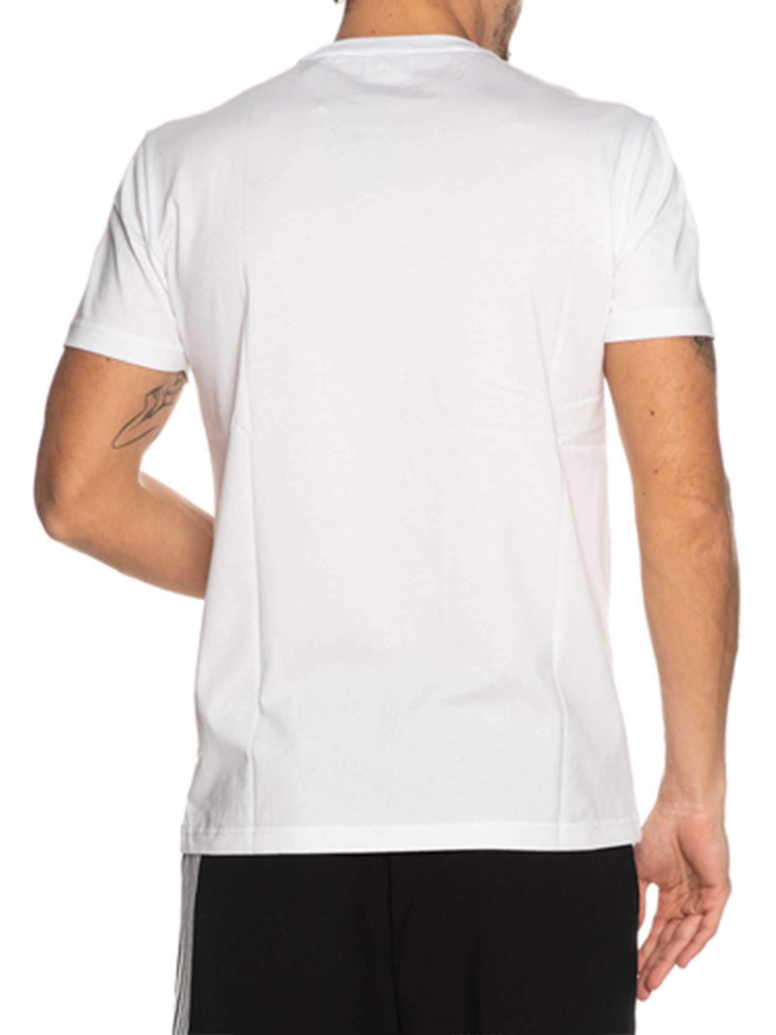 T-SHIRT UOMO EA7 EA7 | T-shirt | 3KPT39-PJ02Z1100