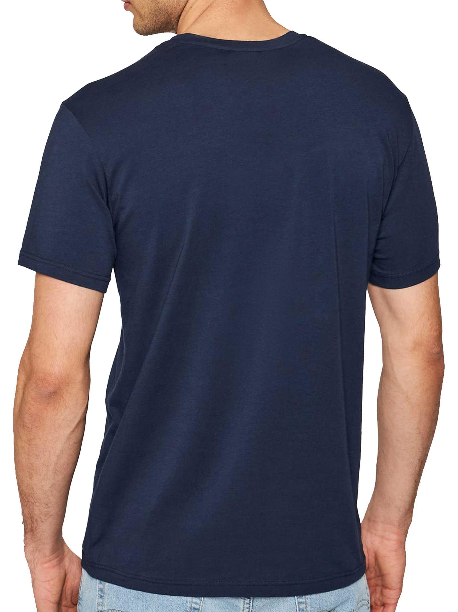 2 PACK T-SHIRT UOMO EMPORIO ARMANI   T-shirt   111267-1P72027435