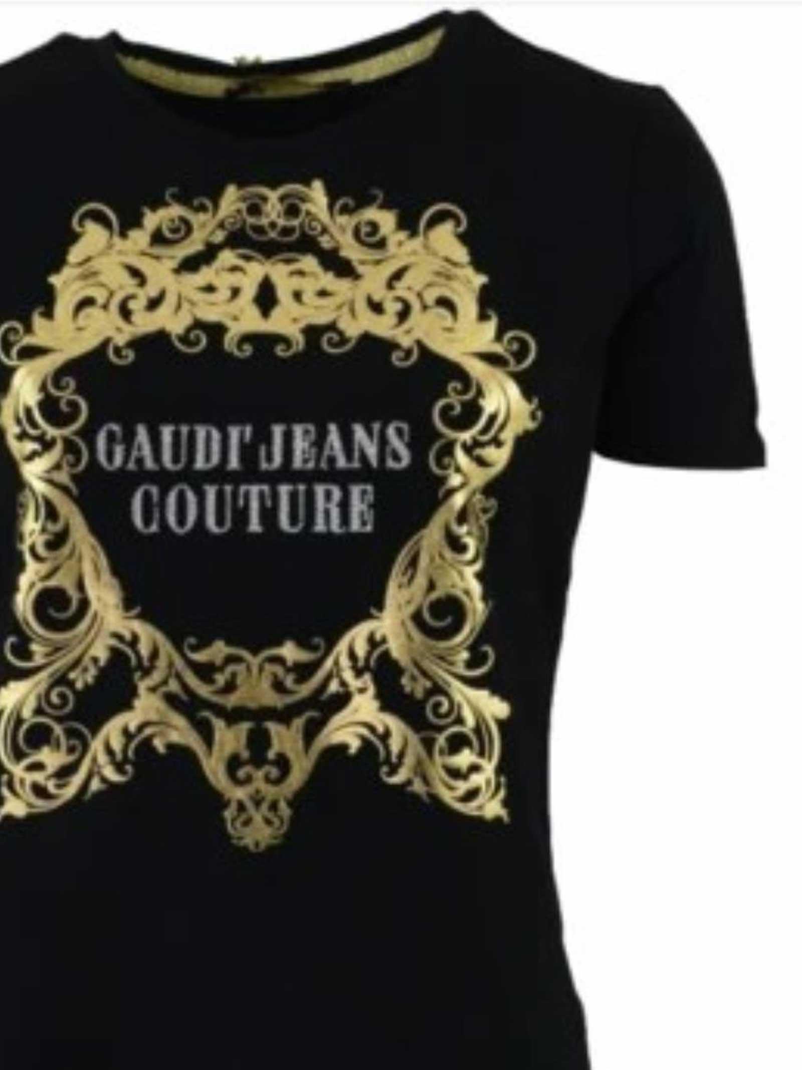 T-SHIRT GAUDì GAUDì | T-shirt | 111BD640182001