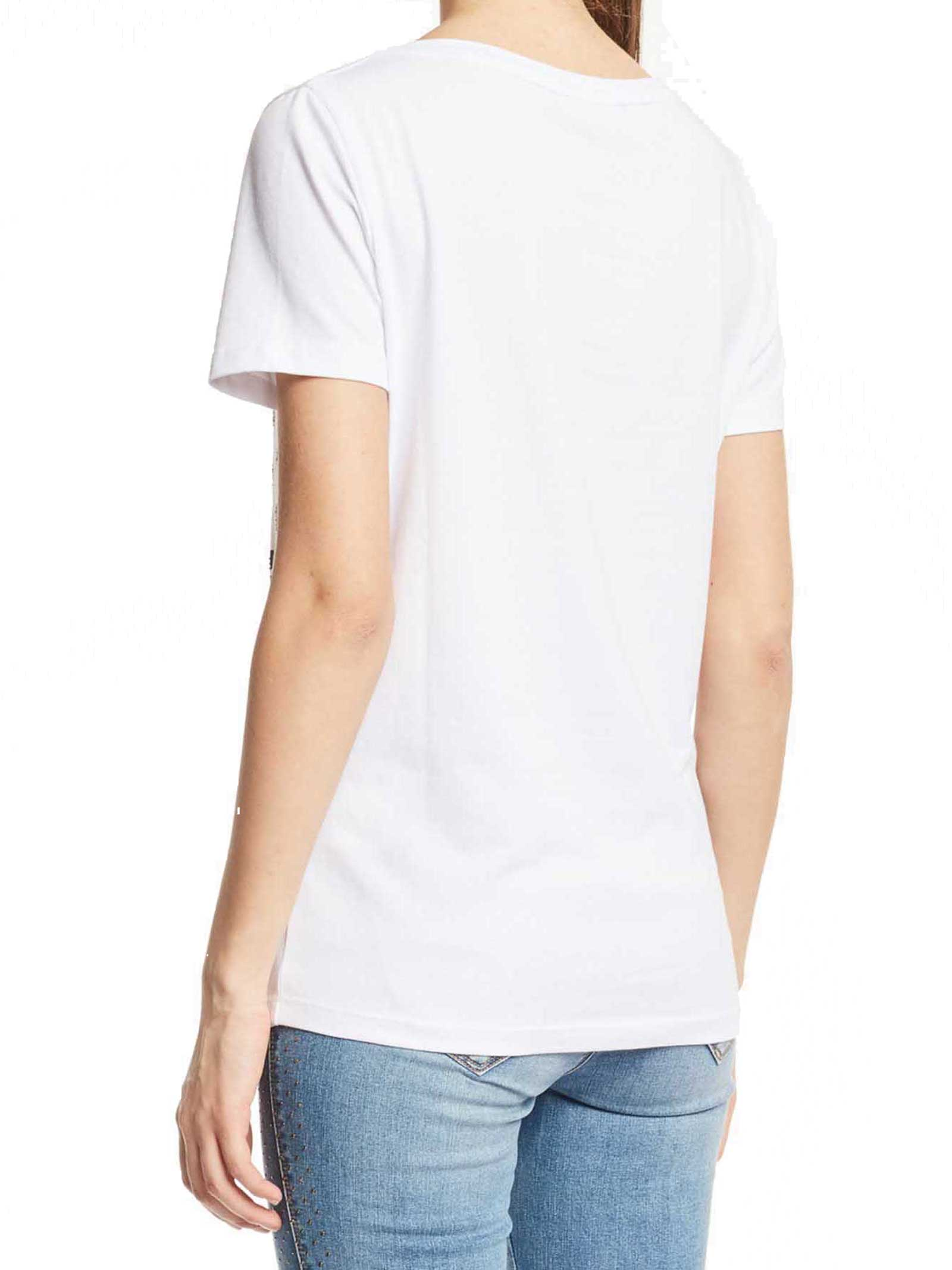 T-SHIRT GAUDì GAUDì | T-shirt | 111BD640312100