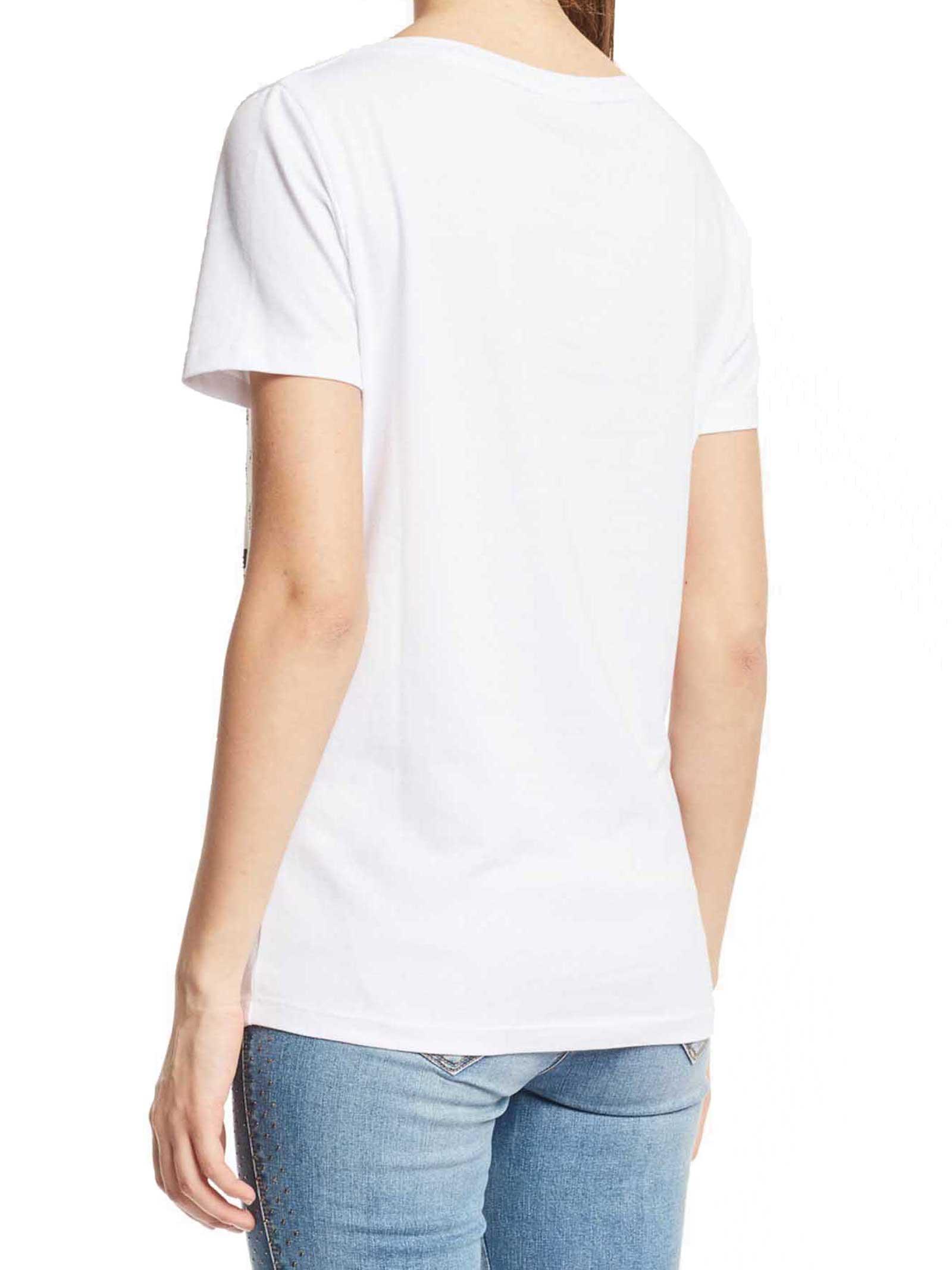 GAUDì T-SHIRT GAUDì   T-shirt   111BD640402100