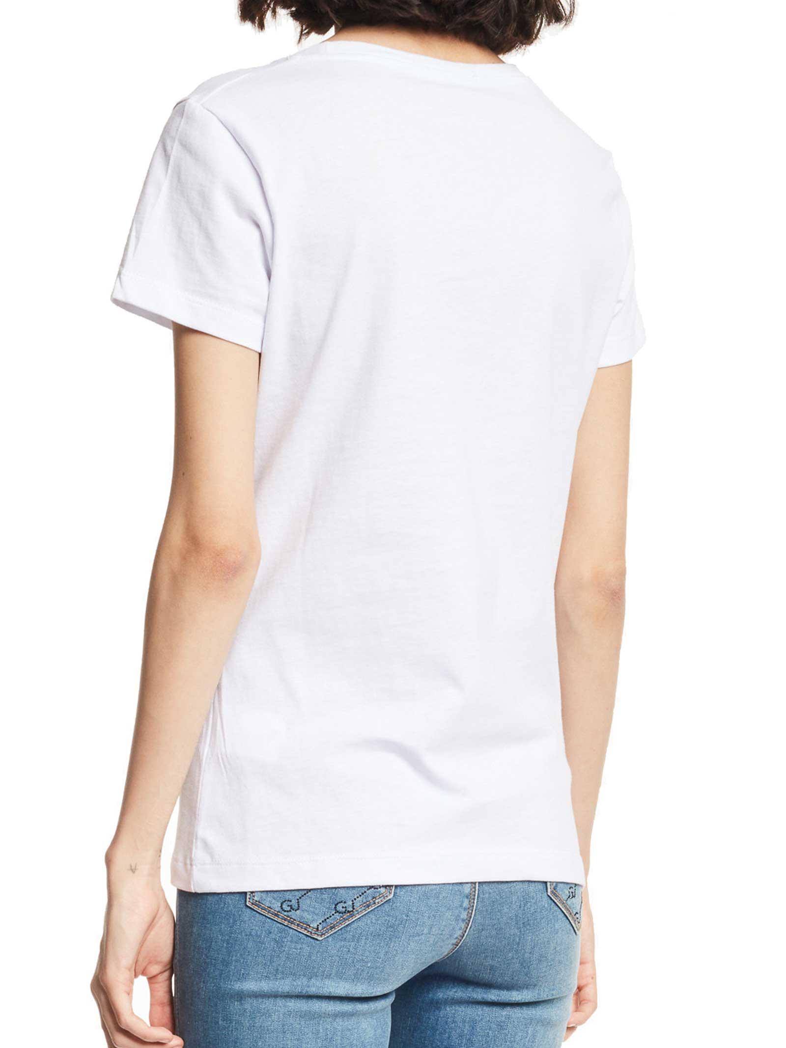 T-SHIRT GAUDì GAUDì | T-shirt | 111BD640562100
