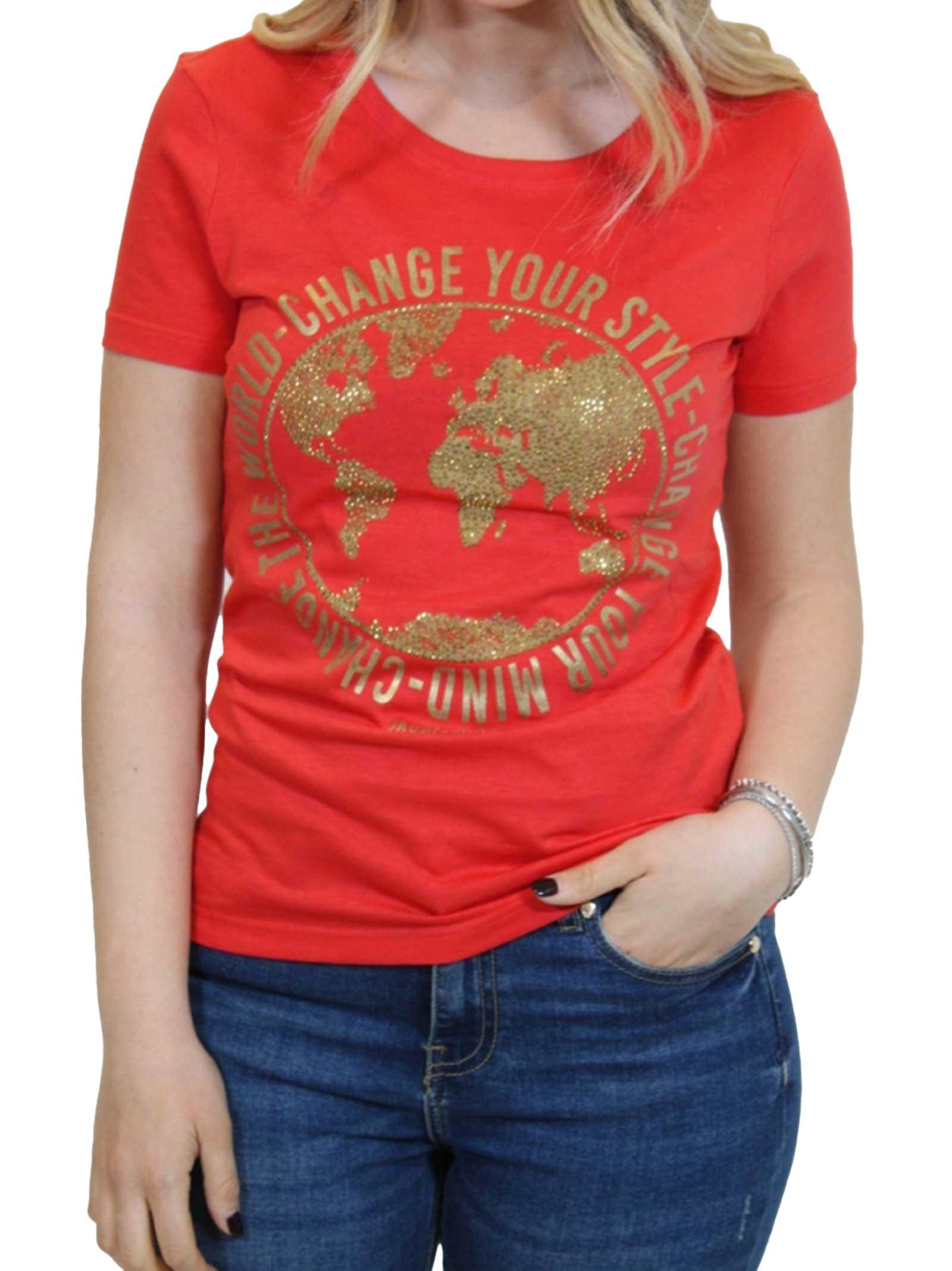 GAUDì T-SHIRT GAUDì   T-shirt   111BD640563489