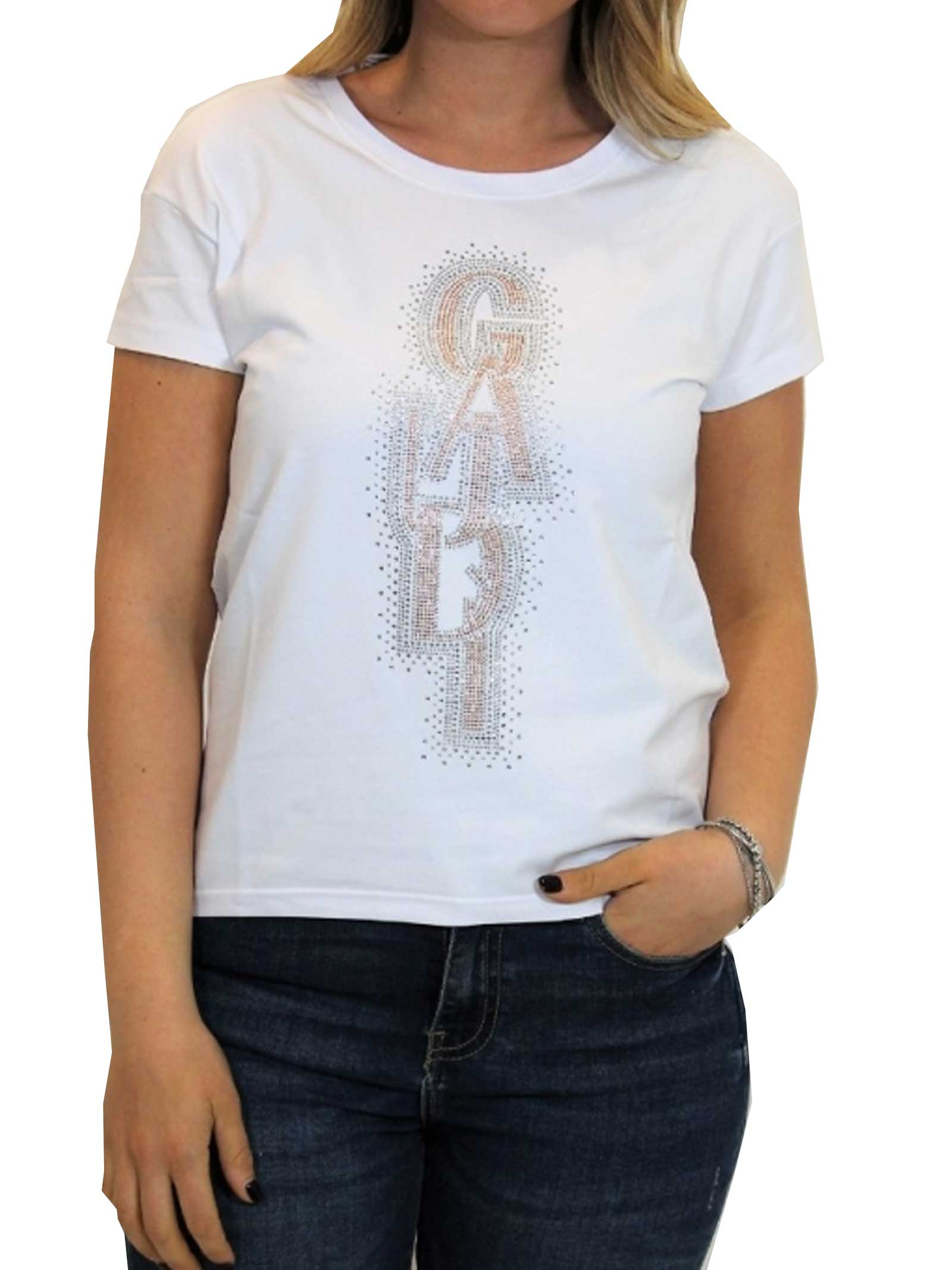 T-SHIRT GAUDì GAUDì   T-shirt   111BD640642100