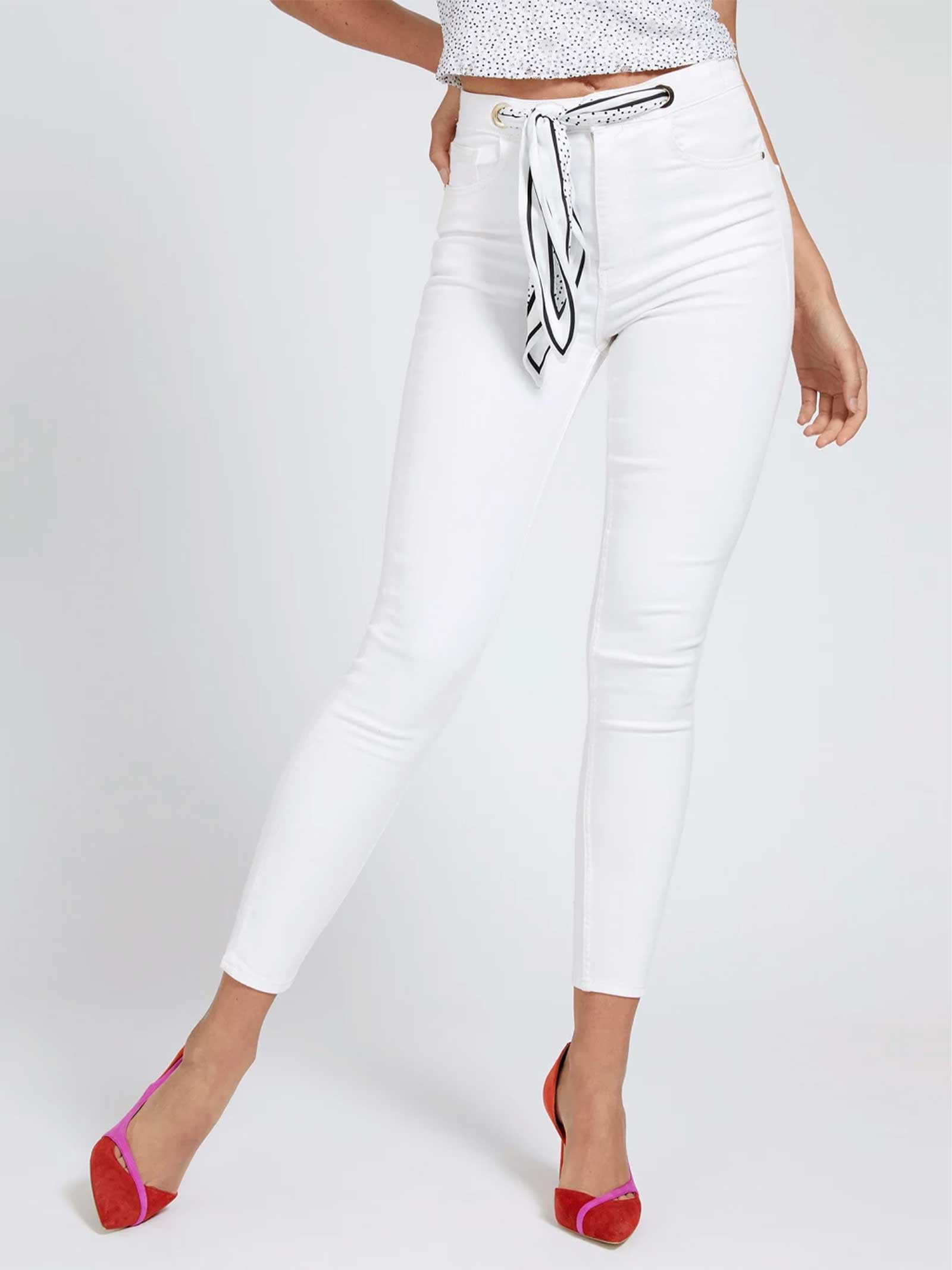 JEANS DONNA GUESS   Jeans   W1GA36-D4DN1PMOO