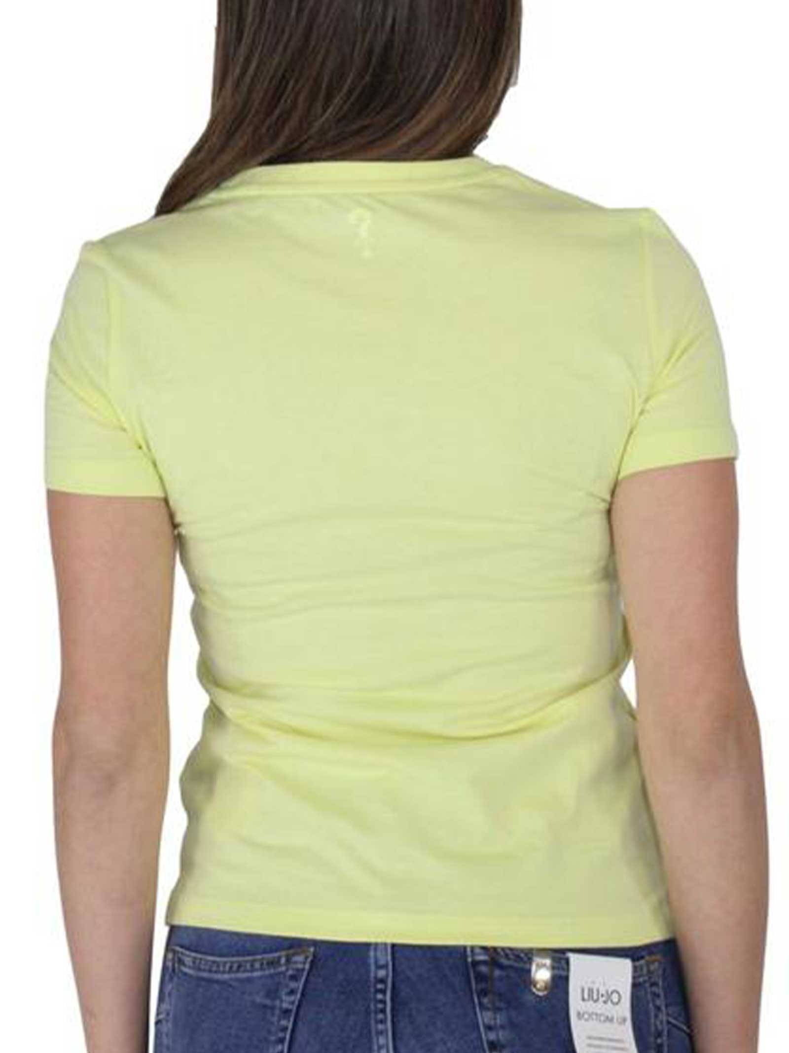 T-SHIRT DONNA GUESS   T-shirt   W1GI0C-I3Z11G2M2