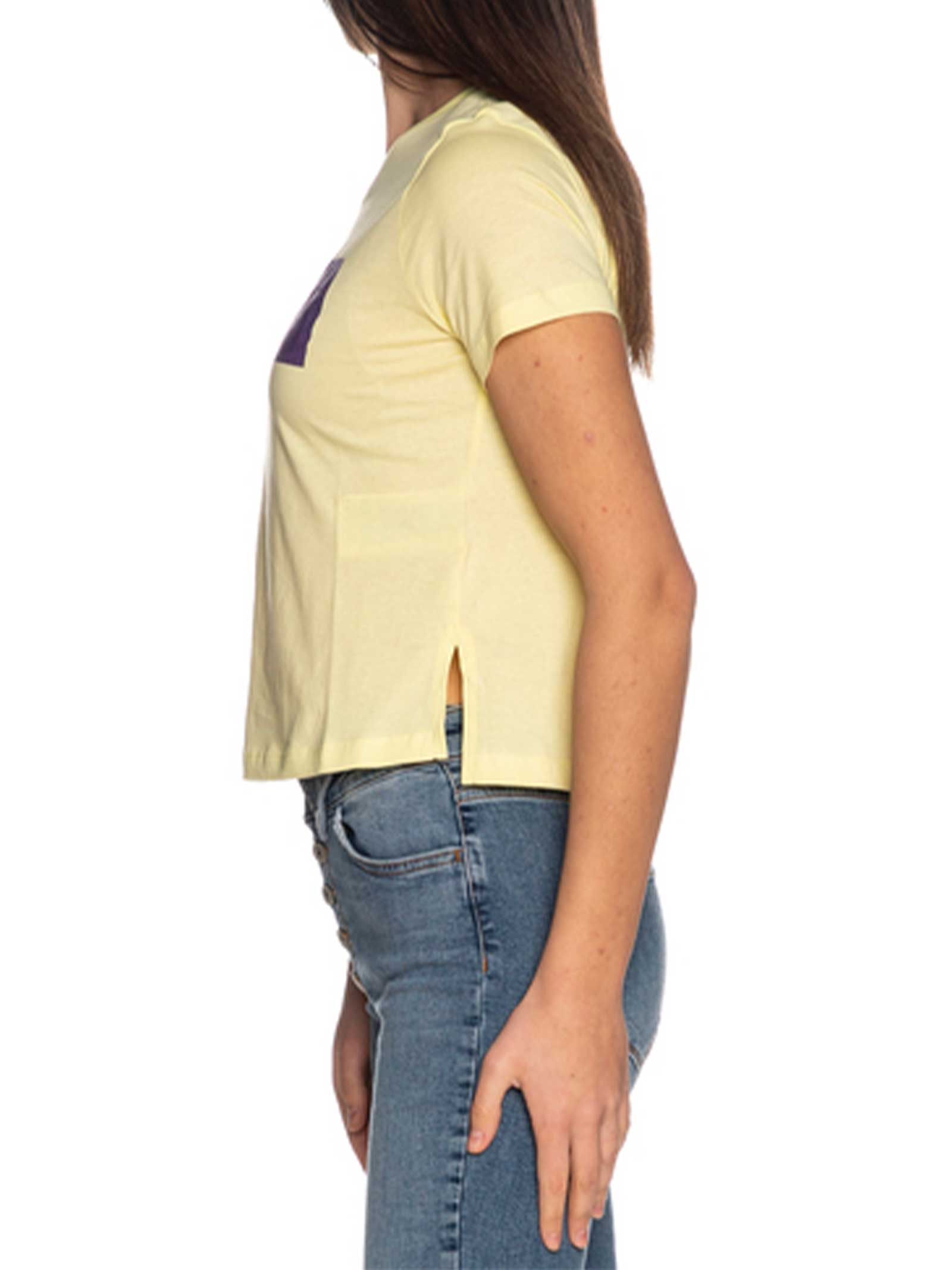 T-SHIRT DONNA GUESS | T-shirt | W1RI05-JA900G2M2