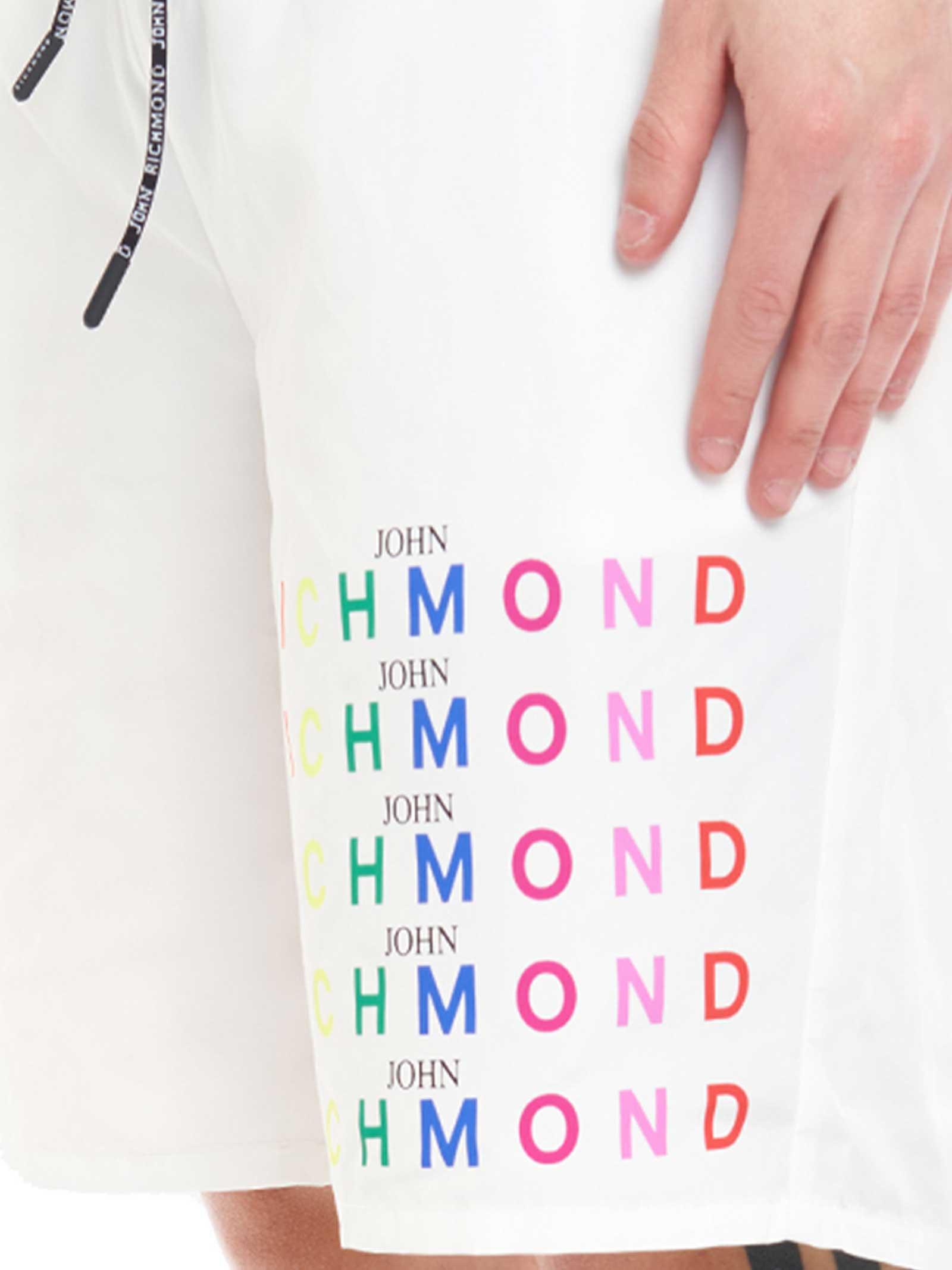 COSTUME UOMO JOHN RICHMOND | Costume | UMP21180COWHITE
