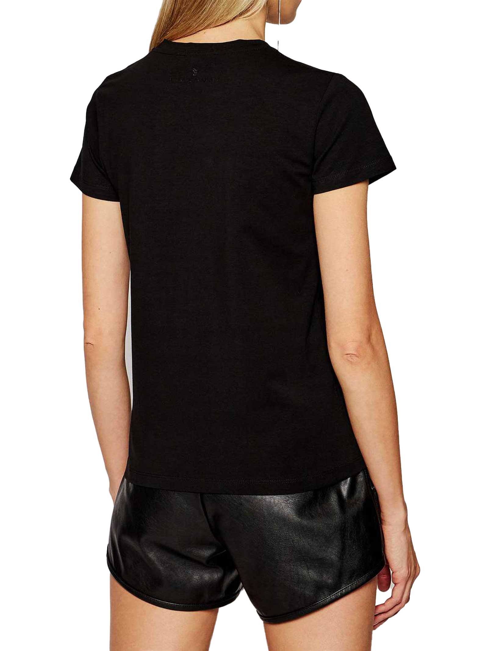 T-SHIRT DONNA JOHN RICHMOND   T-shirt   UWP21018TSBLACK