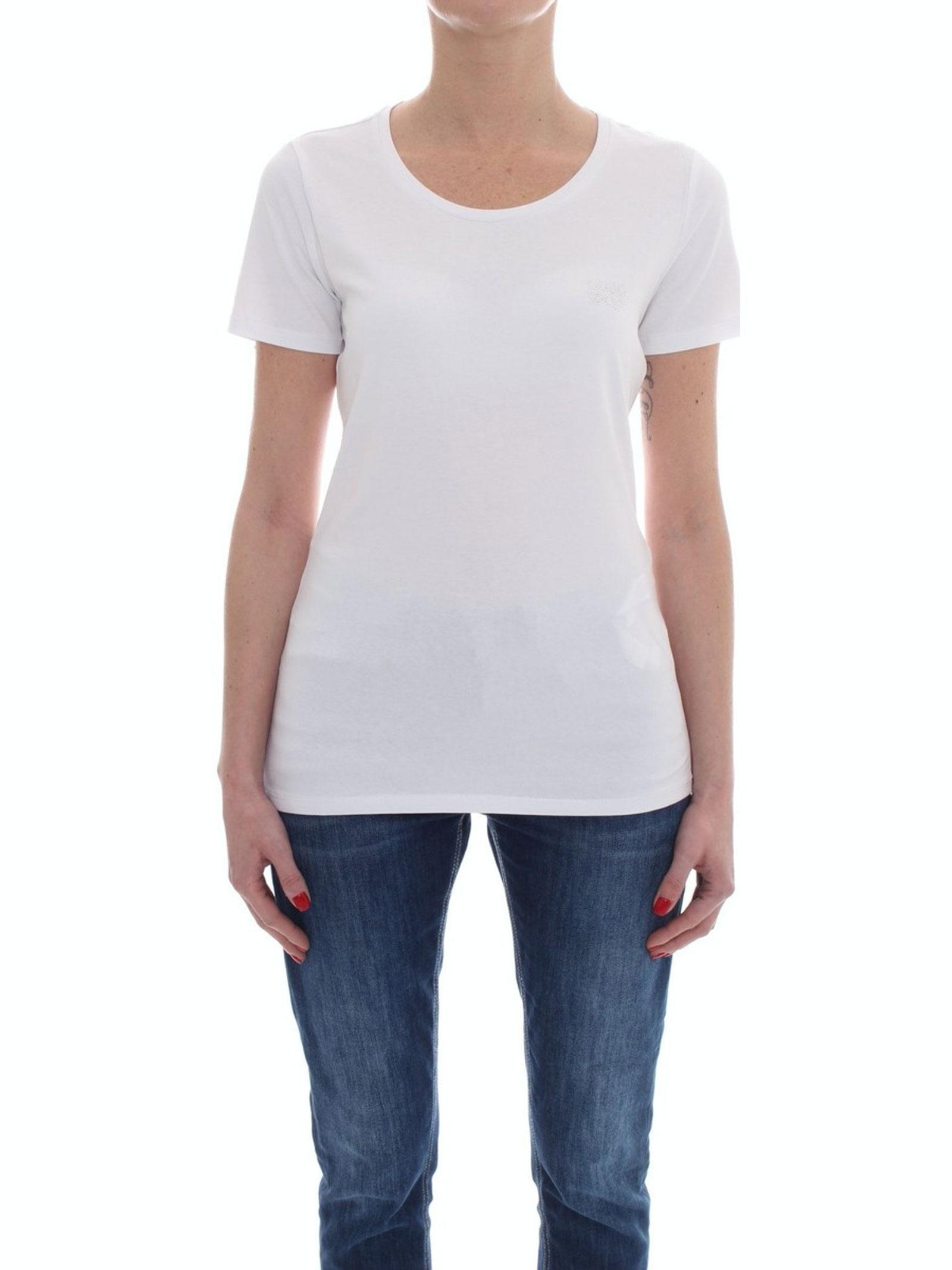 T-SHIRT LIU JO LIU JO | T-shirt | TA1092-J500311110