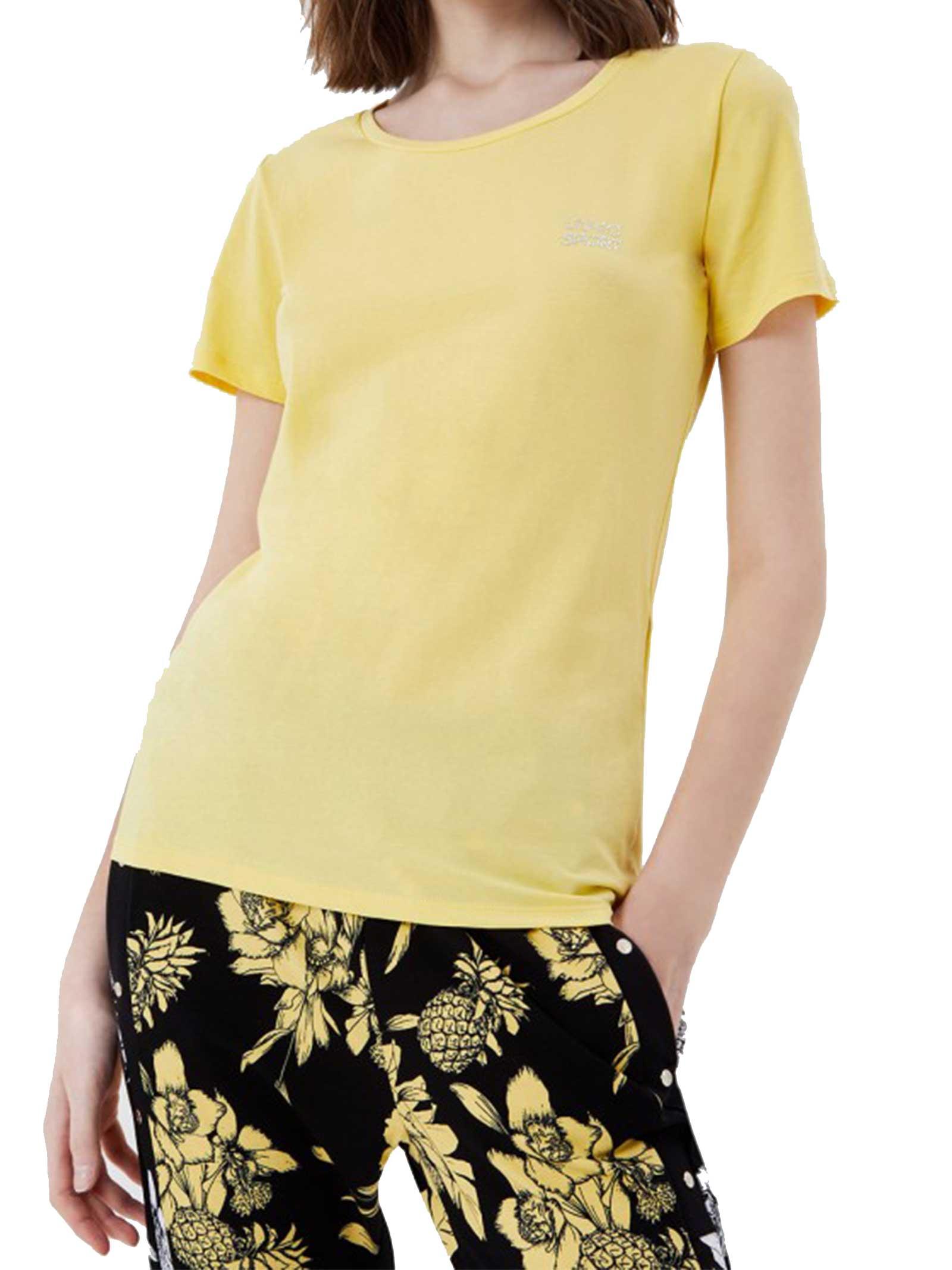 T-SHIRT DONNA LIU JO   T-shirt   TA1092-J5003X0371