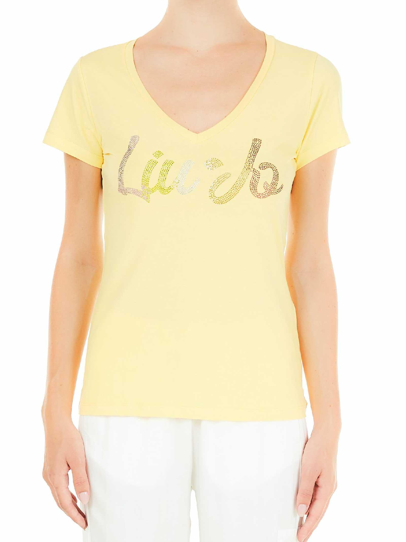 TOP LIU JO LIU JO | T-shirt | TA1155-J5003X0371