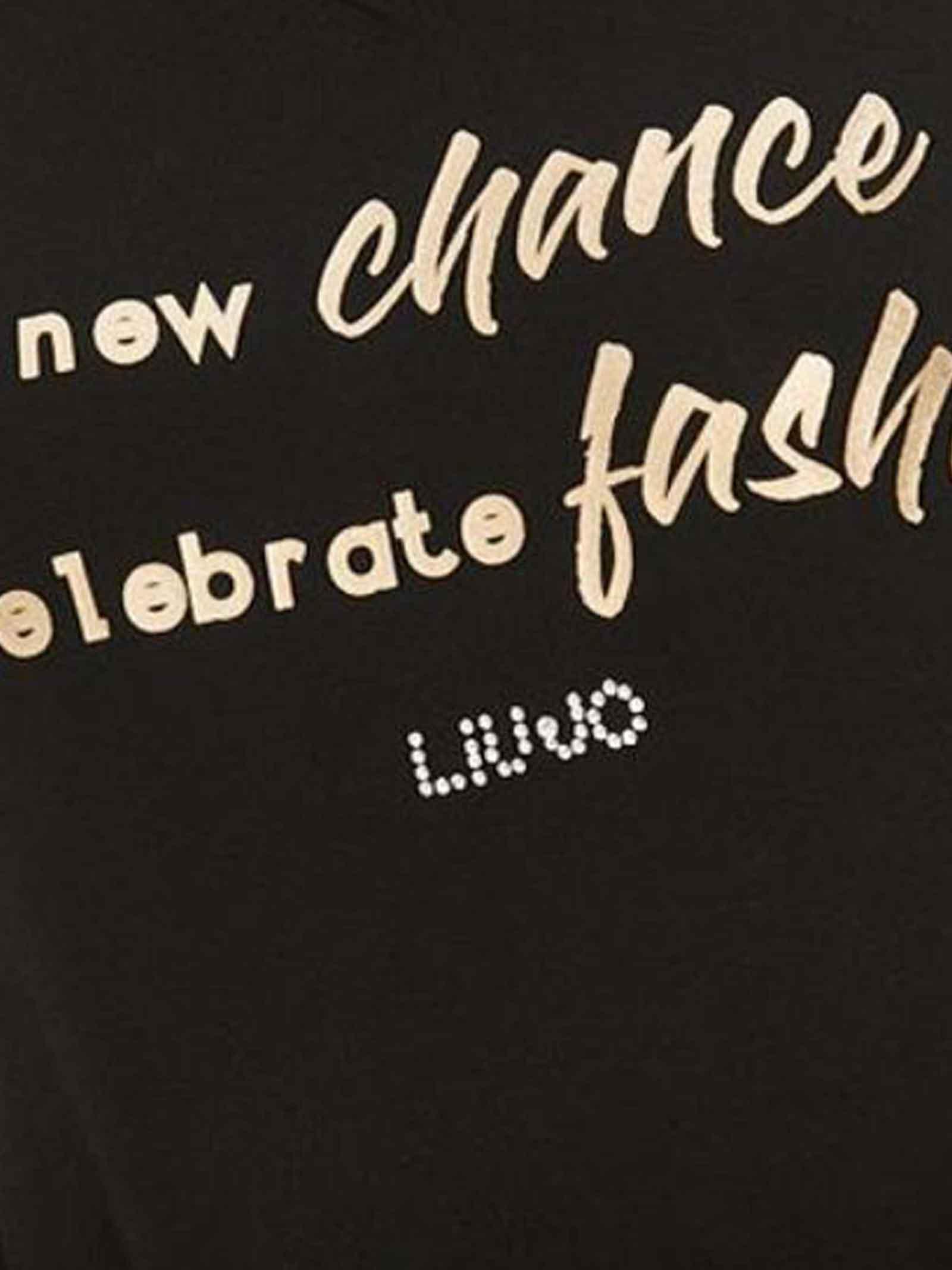 T-SHIRT DONNA LIU JO | T-shirt | TA1162-J604222222