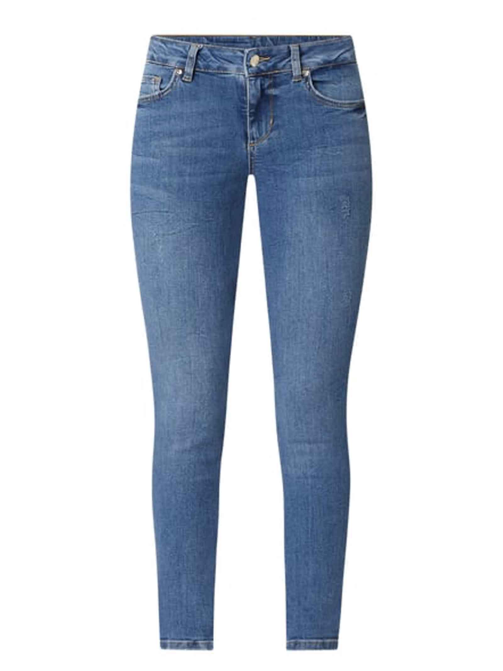 PANTALONE LIU JO LIU JO   Jeans   UA1001-D452678109