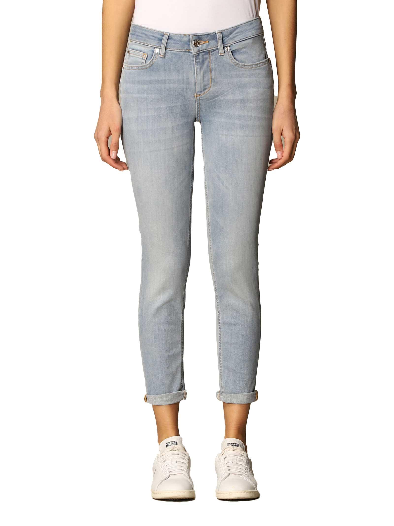 PANTALONE LIU JO LIU JO | Jeans | UA1006-D461178208