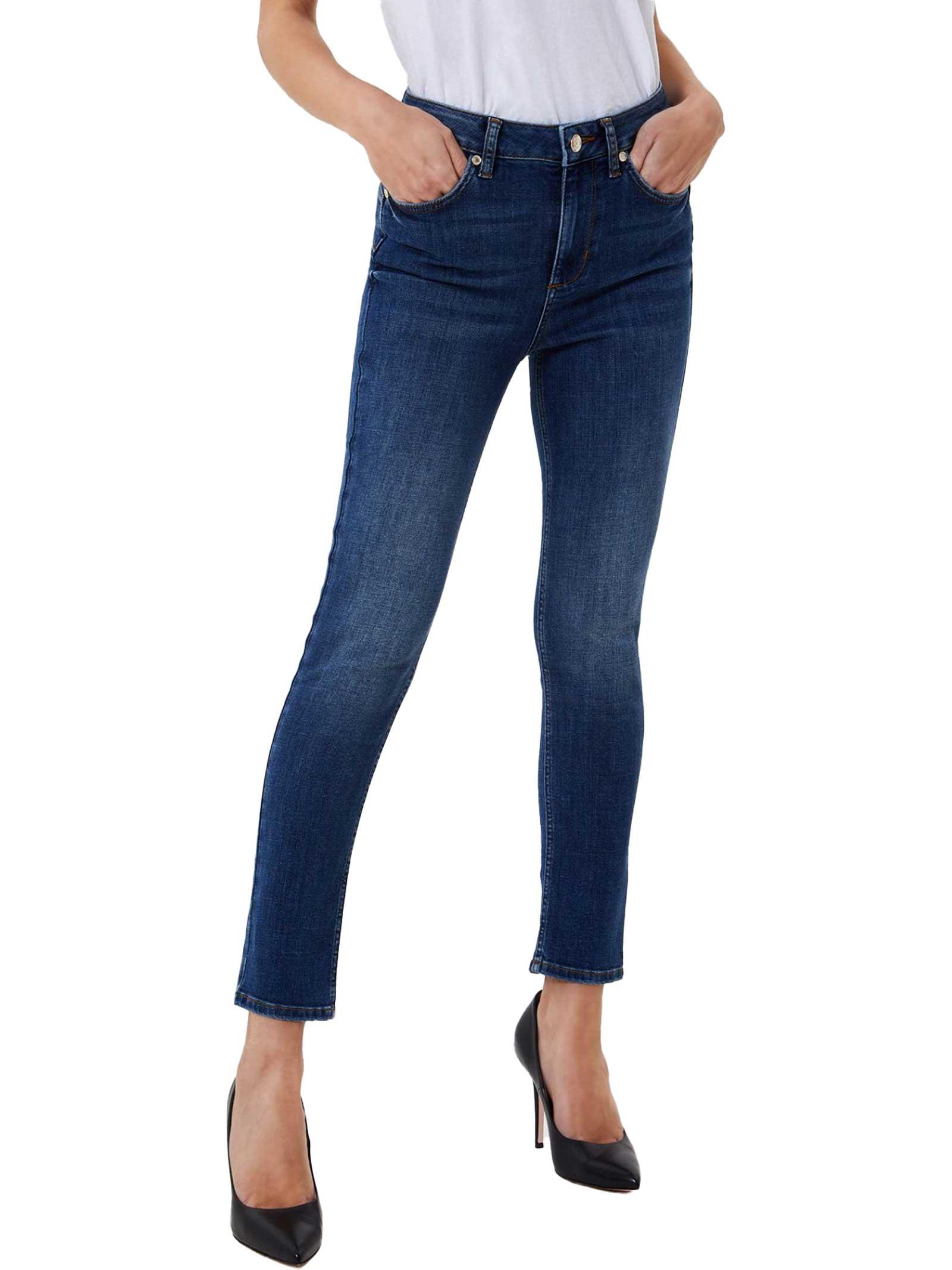 PANTALONE LIU JO LIU JO   Jeans   UA1039-D453878138