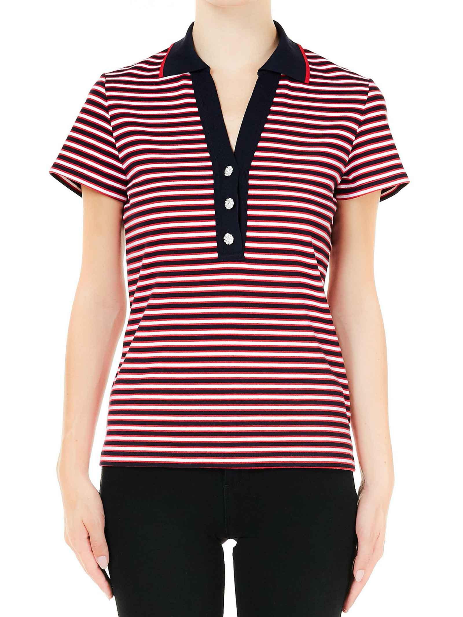 TOP LIU JO LIU JO | T-shirt | WA1142-J6183T9701