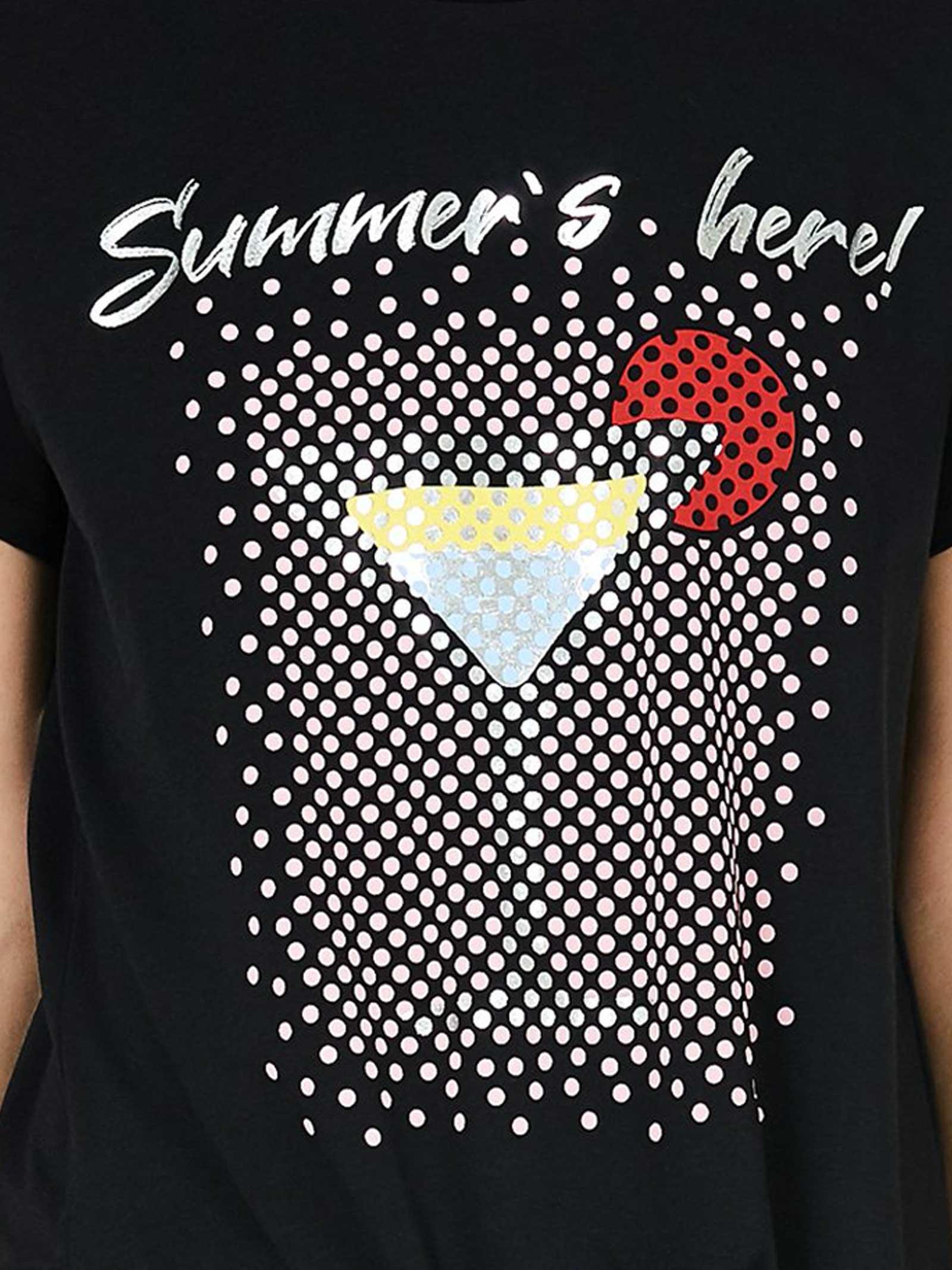 TOP LIU JO LIU JO | T-shirt | WA1356-J5003T9738
