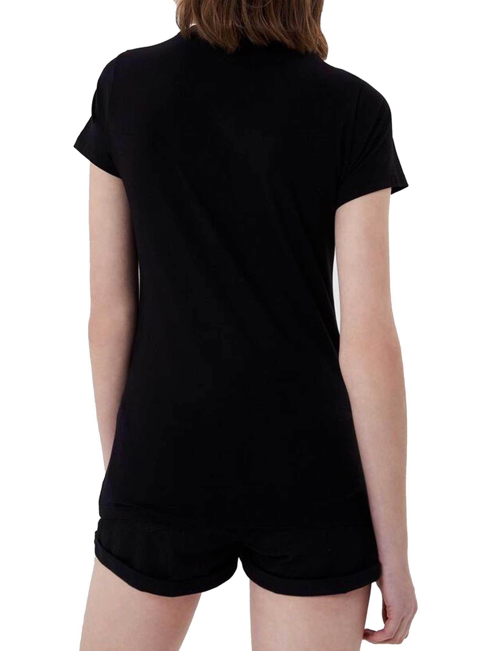 T-SHIRT LIU JO LIU JO | T-shirt | WA1569-J0250T9796