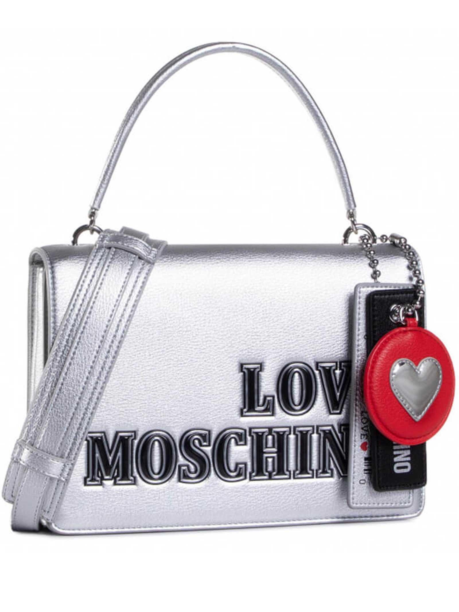 BORSA LOVE MOSCHINO LOVE MOSCHINO | Borsa | JC4238PP0BKG0902