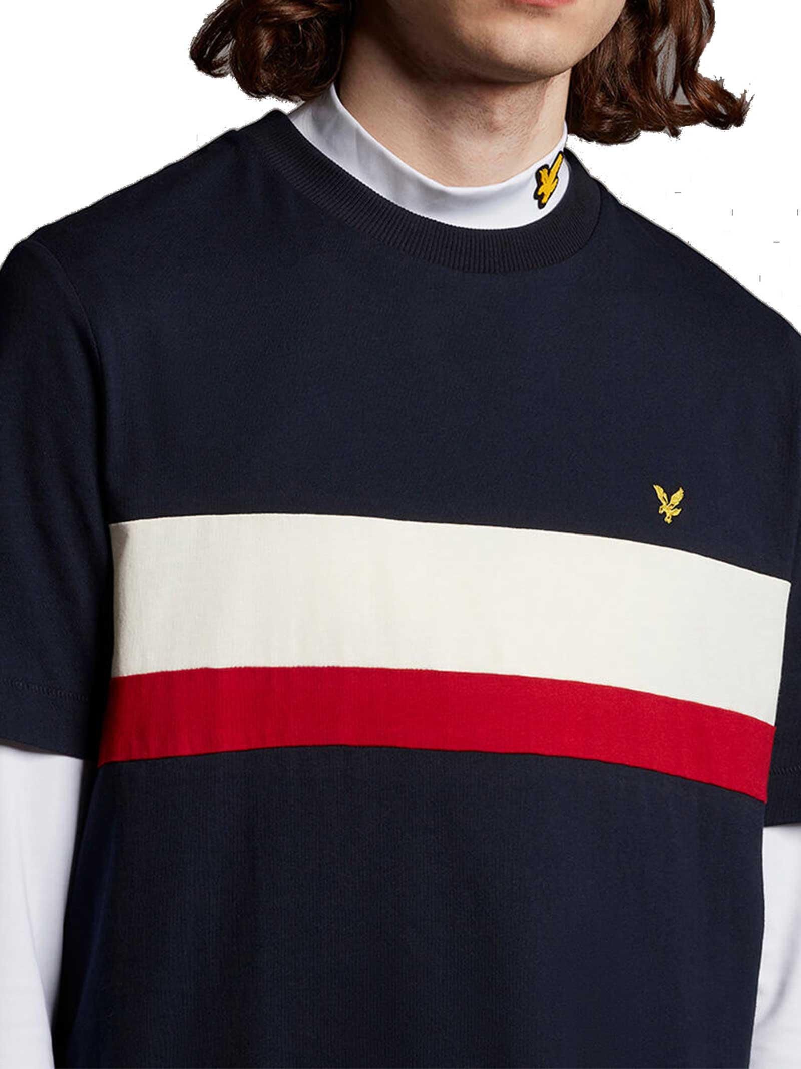 T-SHIRT UOMO LYLE & SCOTT   T-shirt   TS1451VZ271