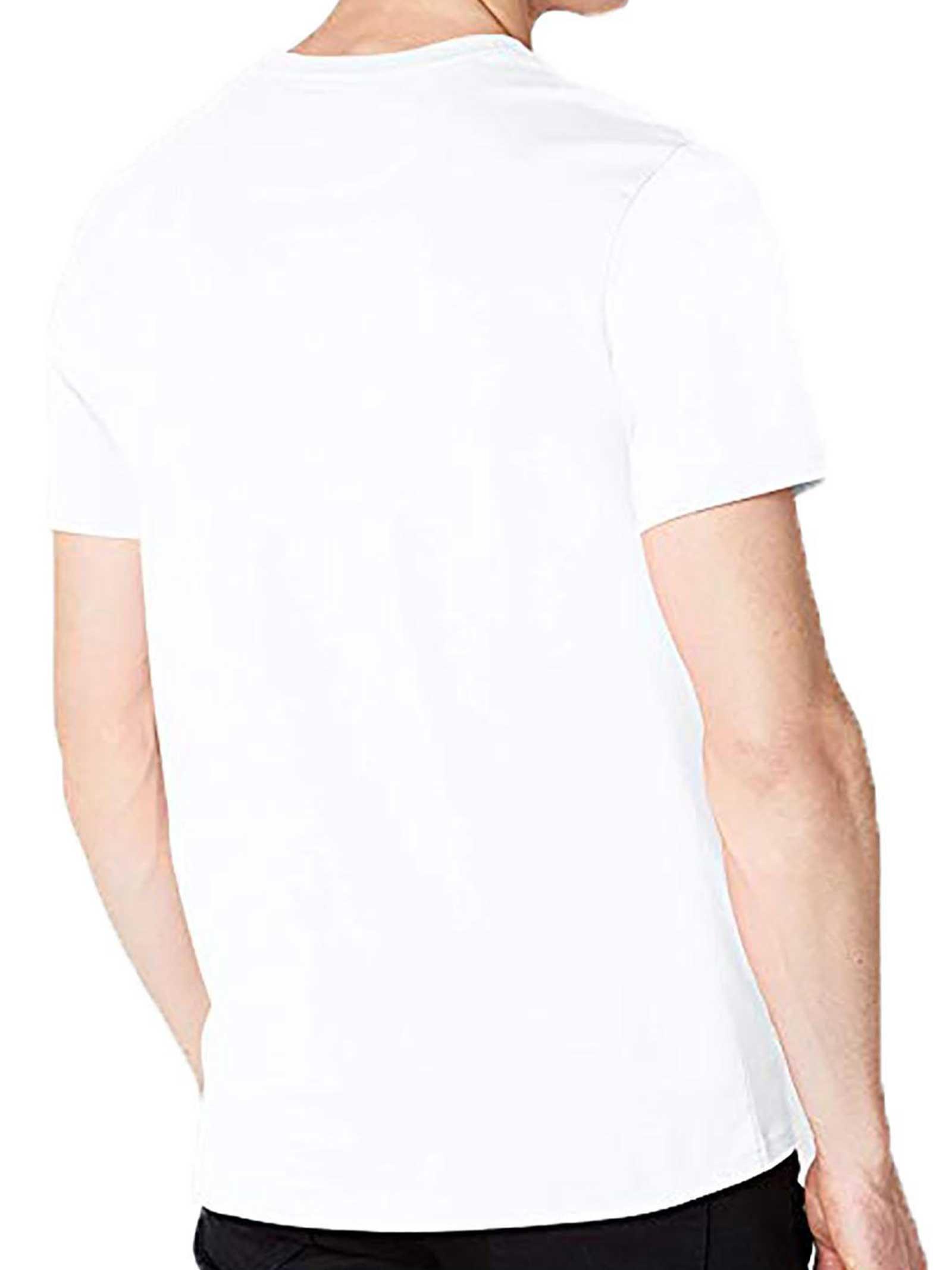 T-SHIRT UOMO LYLE & SCOTT   T-shirt   TS400V626