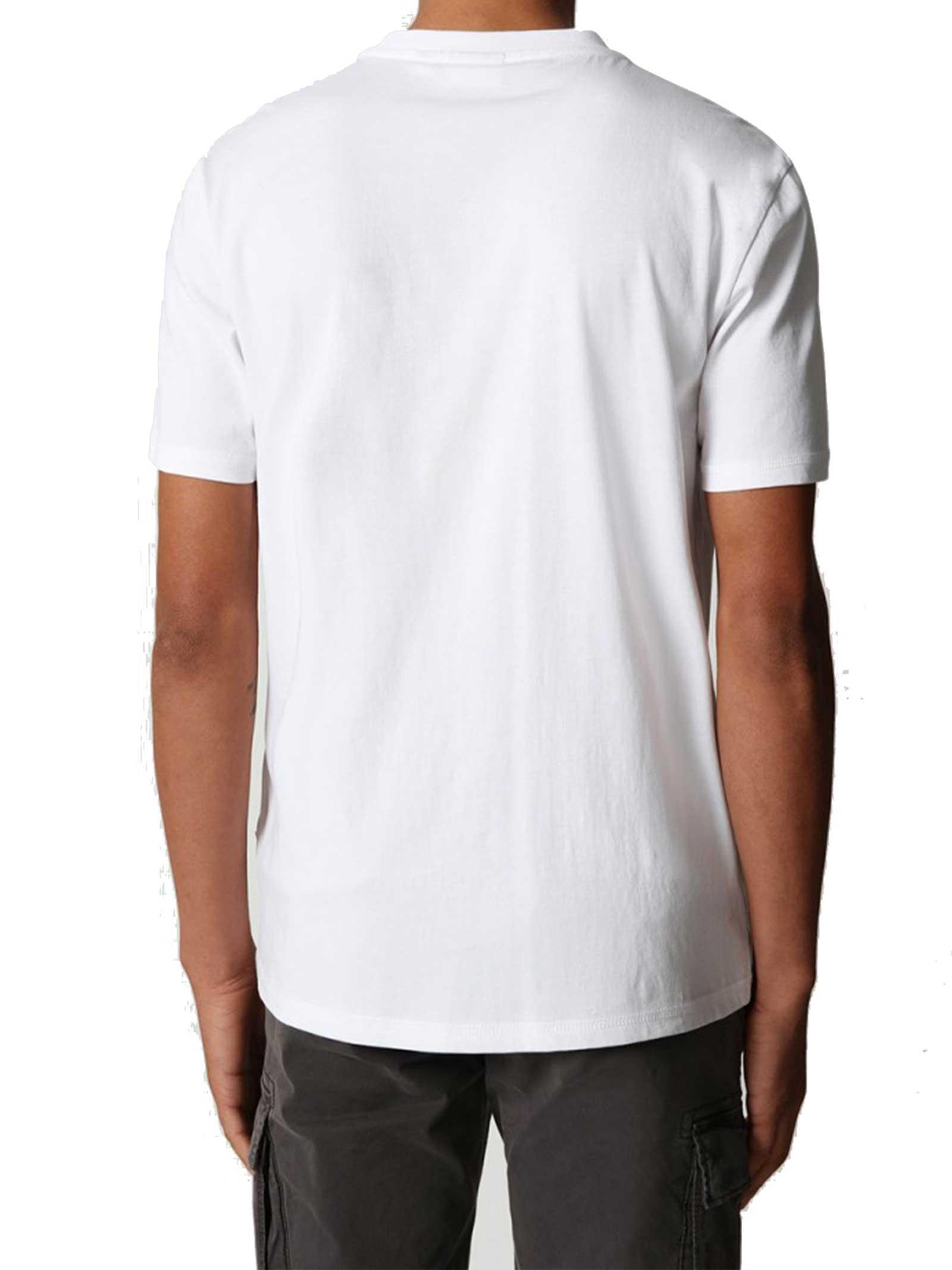 T-SHIRT UOMO NAPAPIJRI   T-shirt   NP0A4F9R002