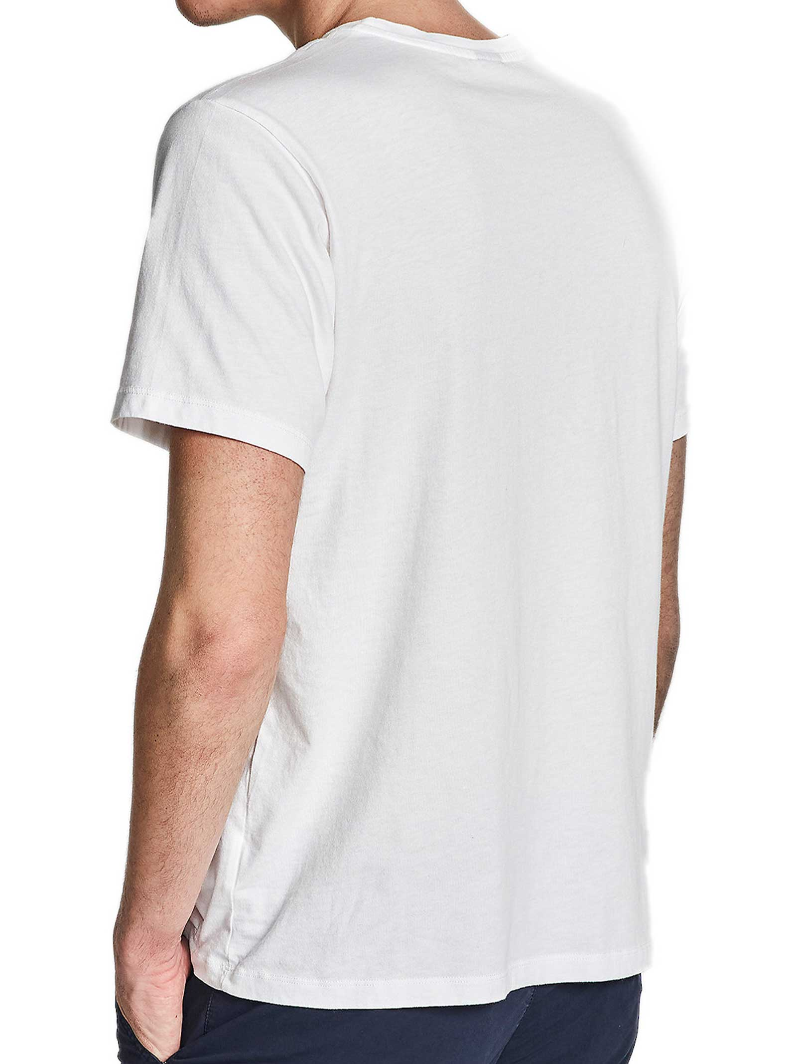 T-SHIRT UOMO NORTH SAILS | T-shirt | 6925300101